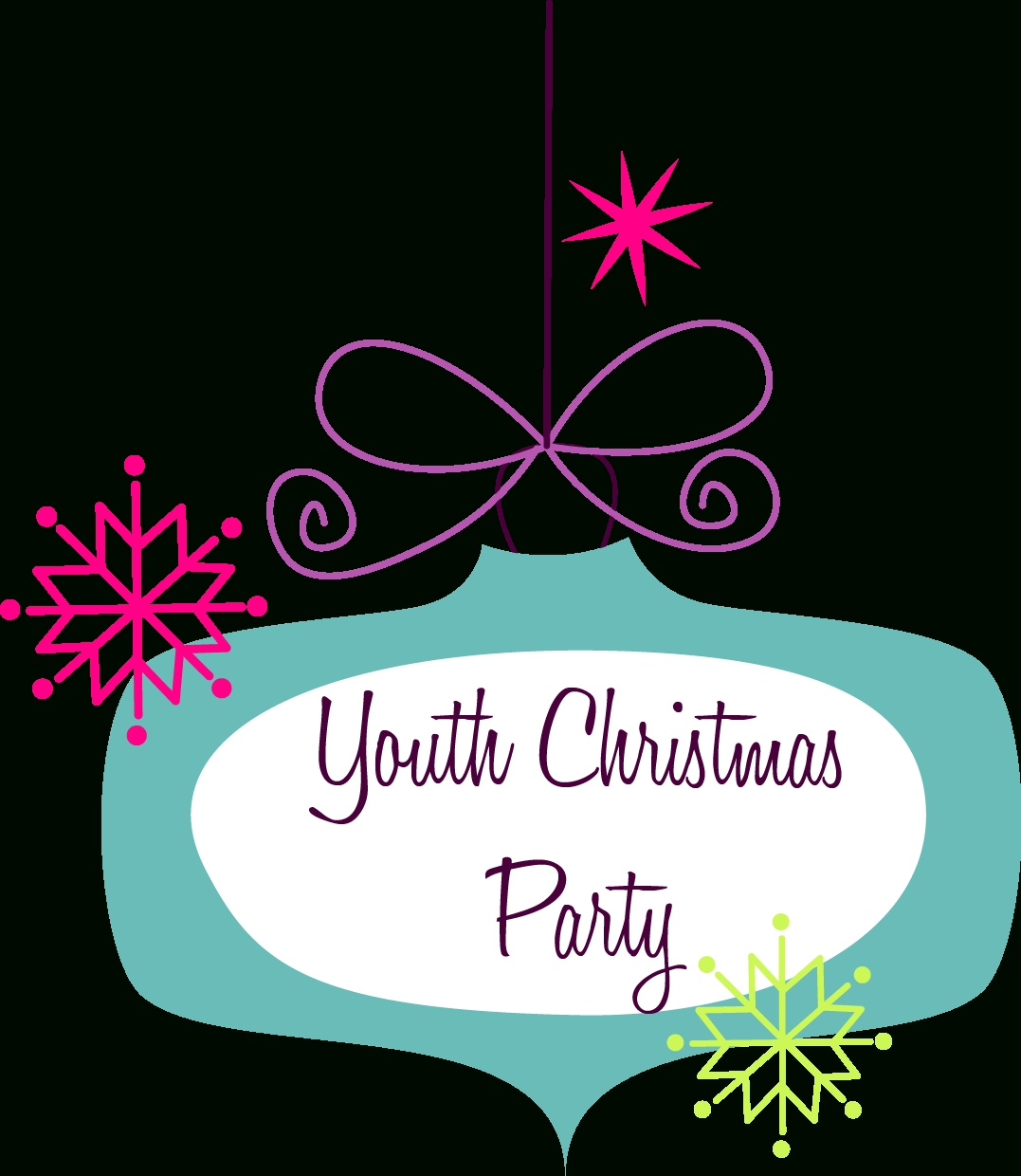 christmas ideas for youth at church party: relief society christmas