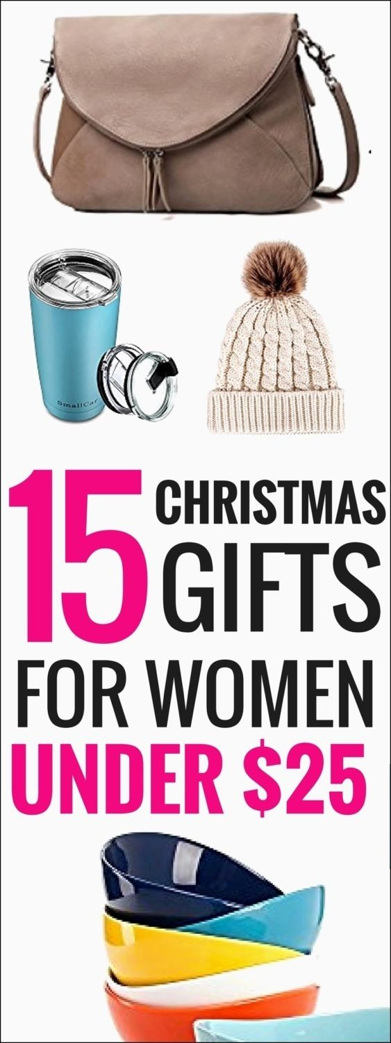 10 Attractive Christmas Gift Ideas For Sisters