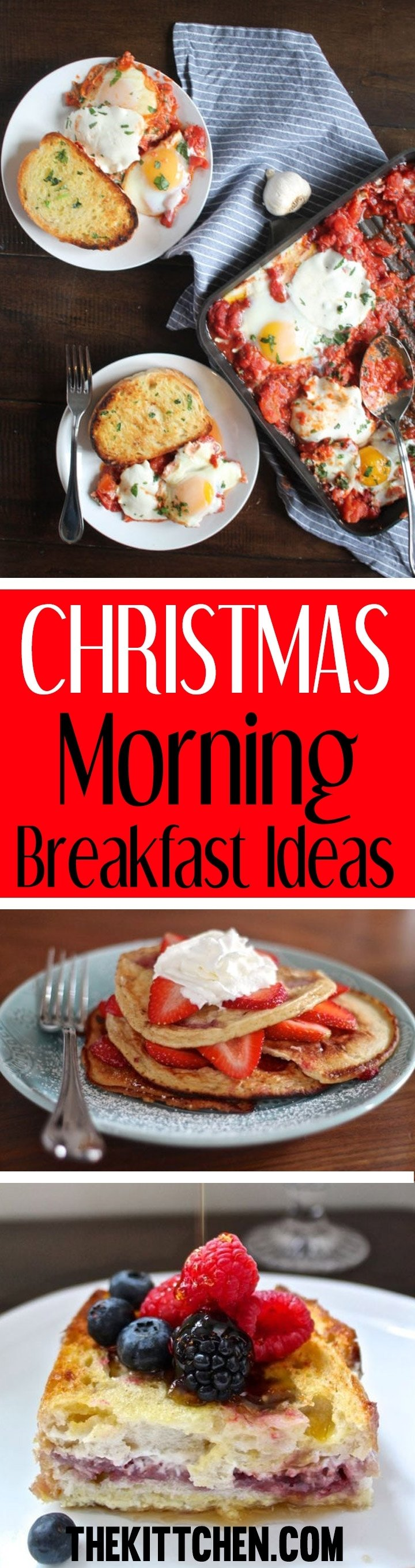 10 Perfect Breakfast Ideas For Christmas Morning christmas morning breakfasts sweet and savory breakfast ideas 2021