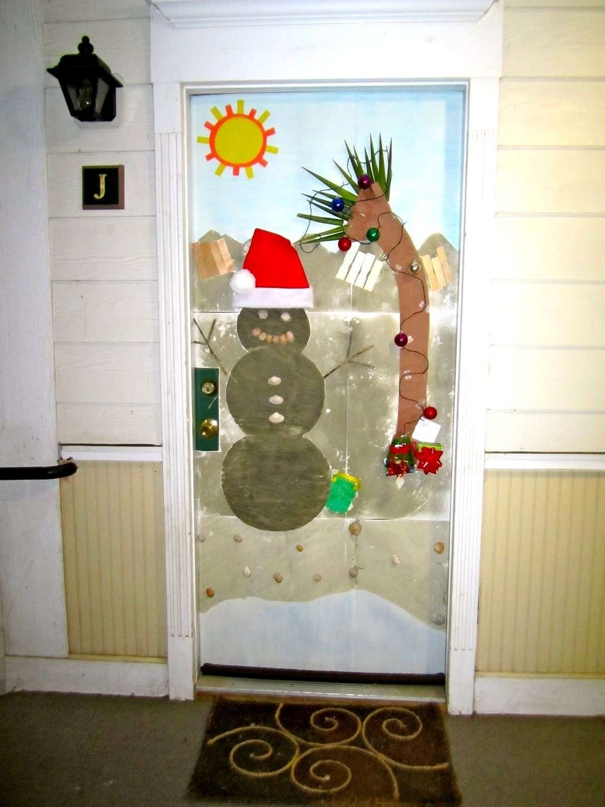 christmas office door decorating 10 attractive office door christmas decorating ideas christmas office door decoration