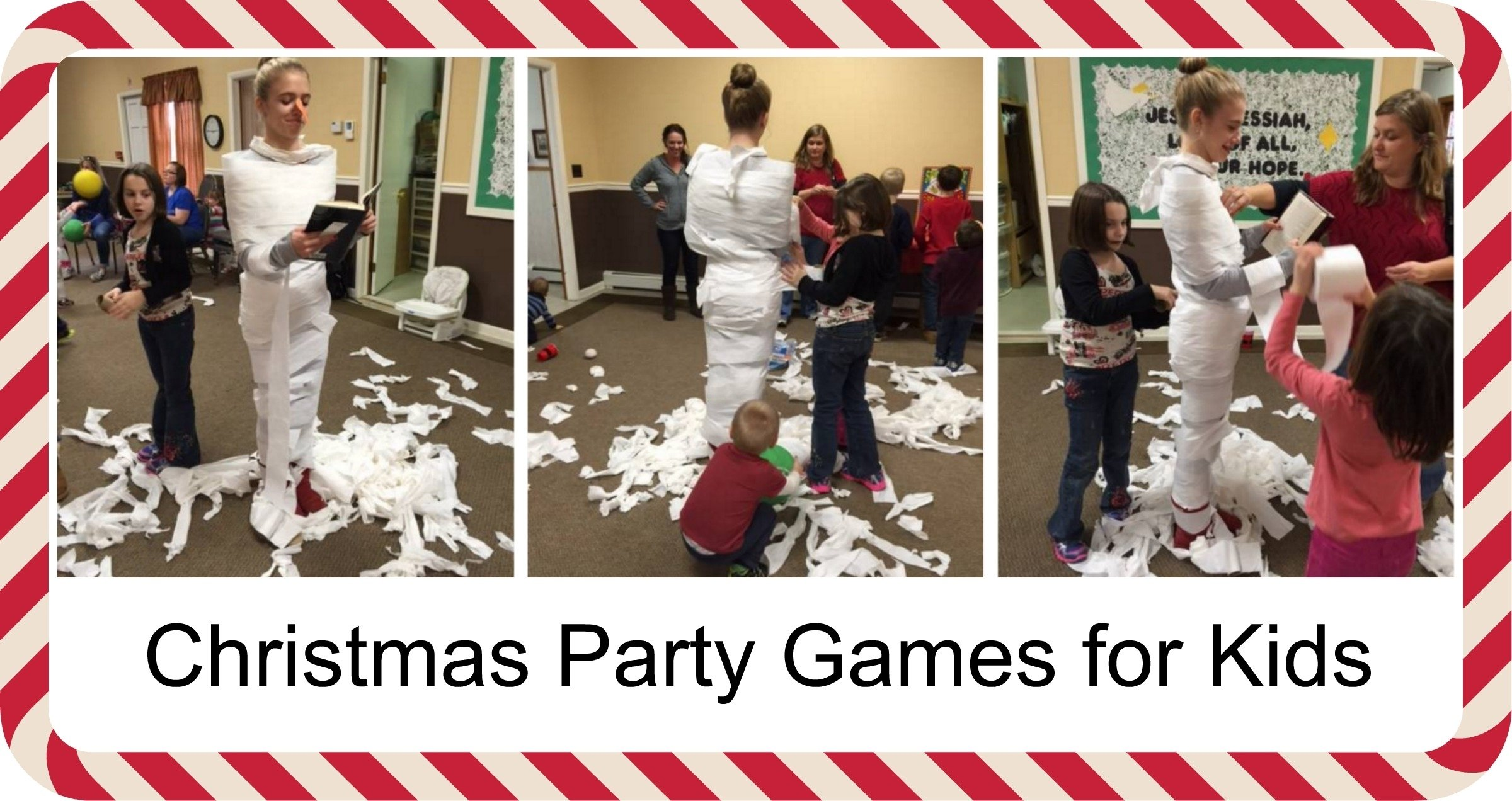 10 Stunning 4Th Grade Christmas Party Ideas christmas party games for kids family finds fun 3 2020