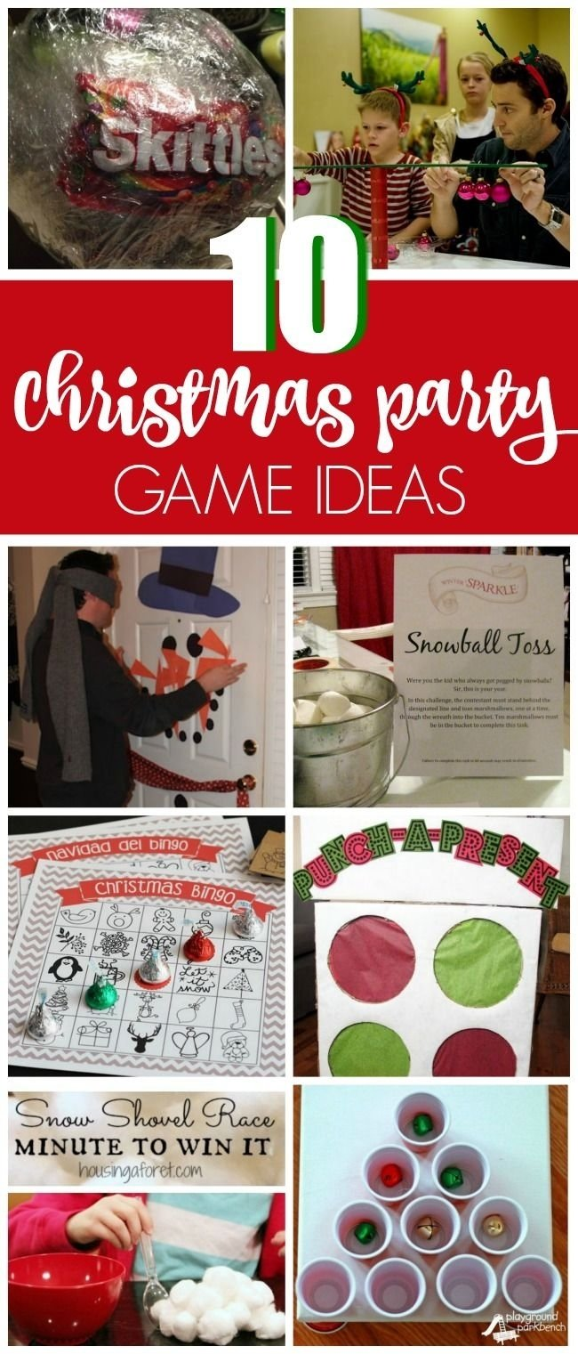 10 Best Christmas Party Ideas For Work christmas party ideas for work games wedding 2020