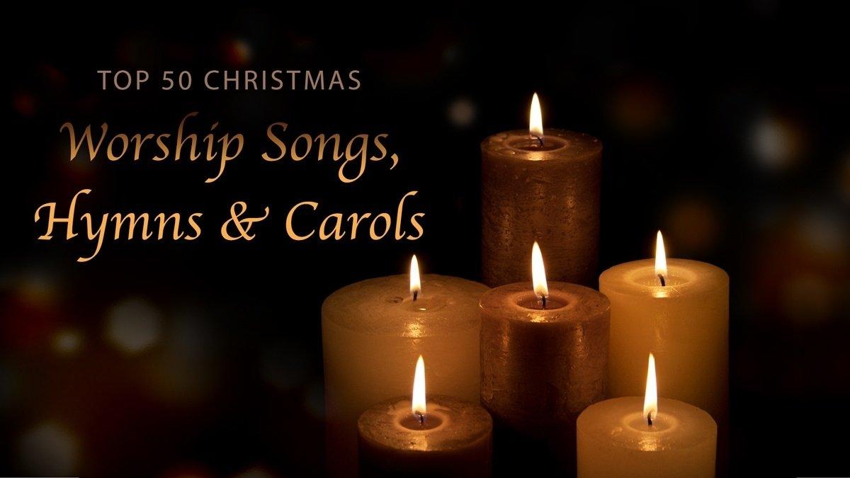 10 Ideal Christmas Eve Church Service Ideas christmas songs for church top 50 worship songs hymns and carols 2020