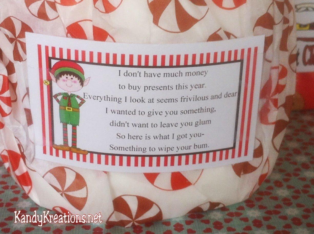 10 Best Gag Gift Ideas For Christmas
