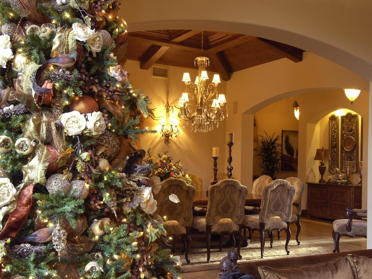 10 Attractive Hgtv Christmas Tree Decorating Ideas christmas tree decorating ideas interior design styles color dma 2020