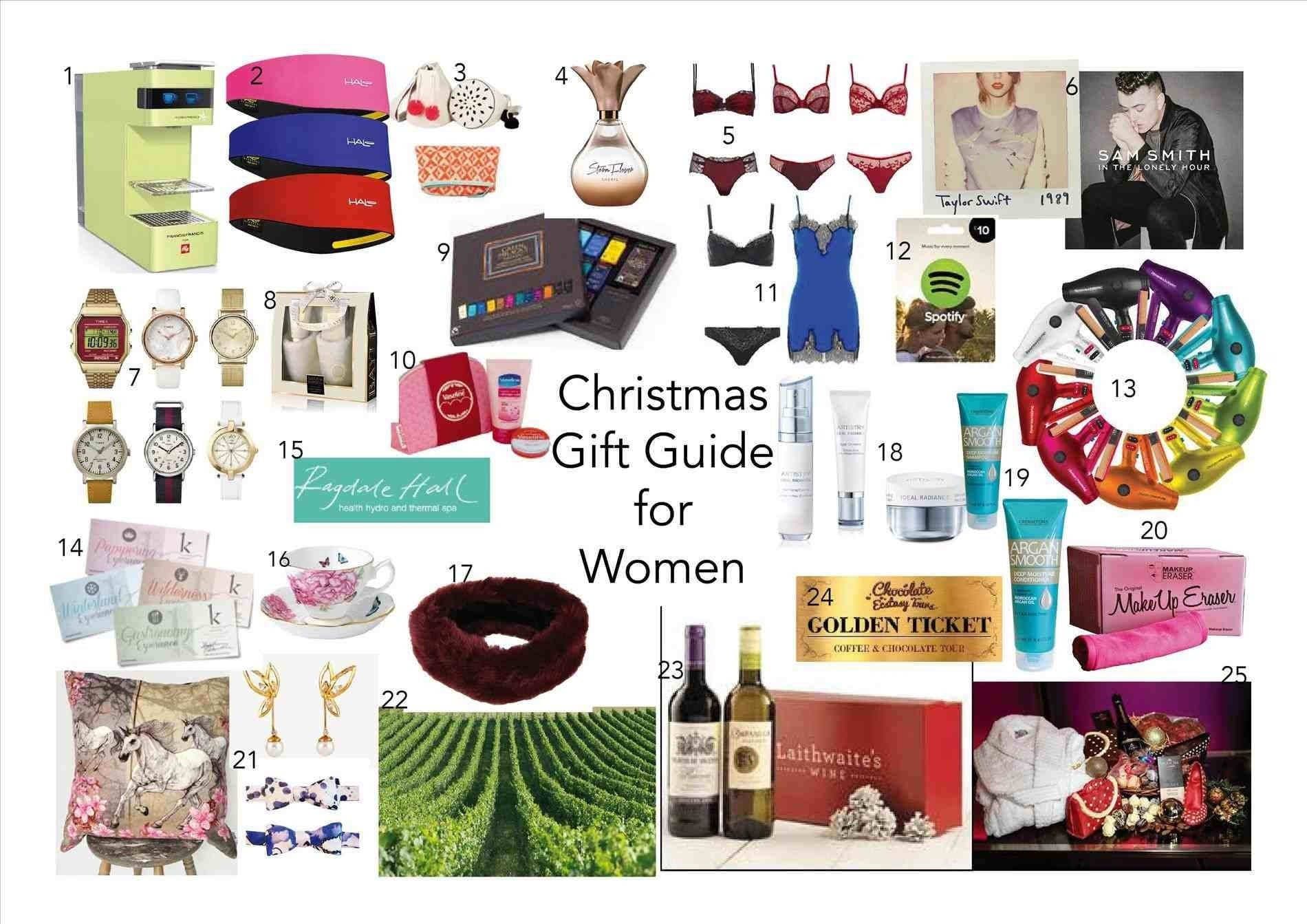 10 Great Gift Ideas For Older Women christmas under ashley brooke rhpinterestcom s twenty year olds 2021