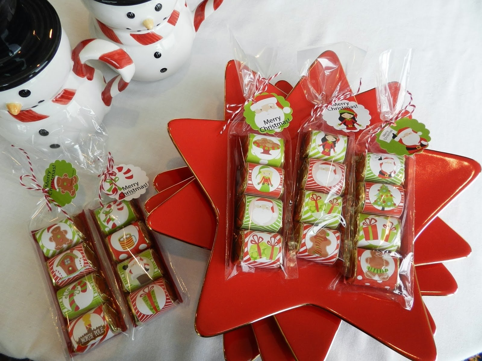 10 Beautiful Homemade Christmas Gift Ideas For Friends christmasnuggetwrappedphoto3 2020