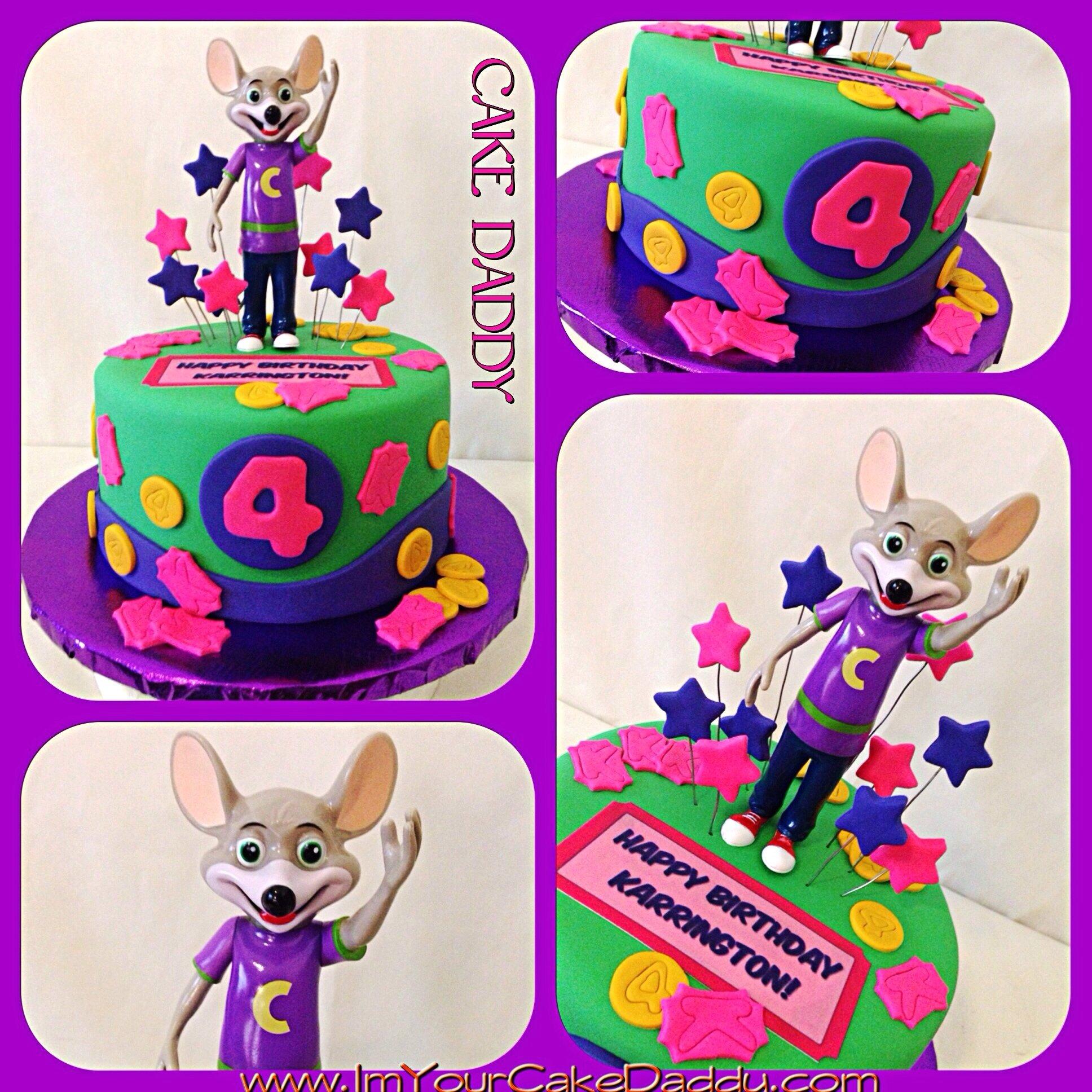 10 Elegant Chuck E Cheese Party Ideas chuck e cheese birthday cake custom cakescake daddy 2020