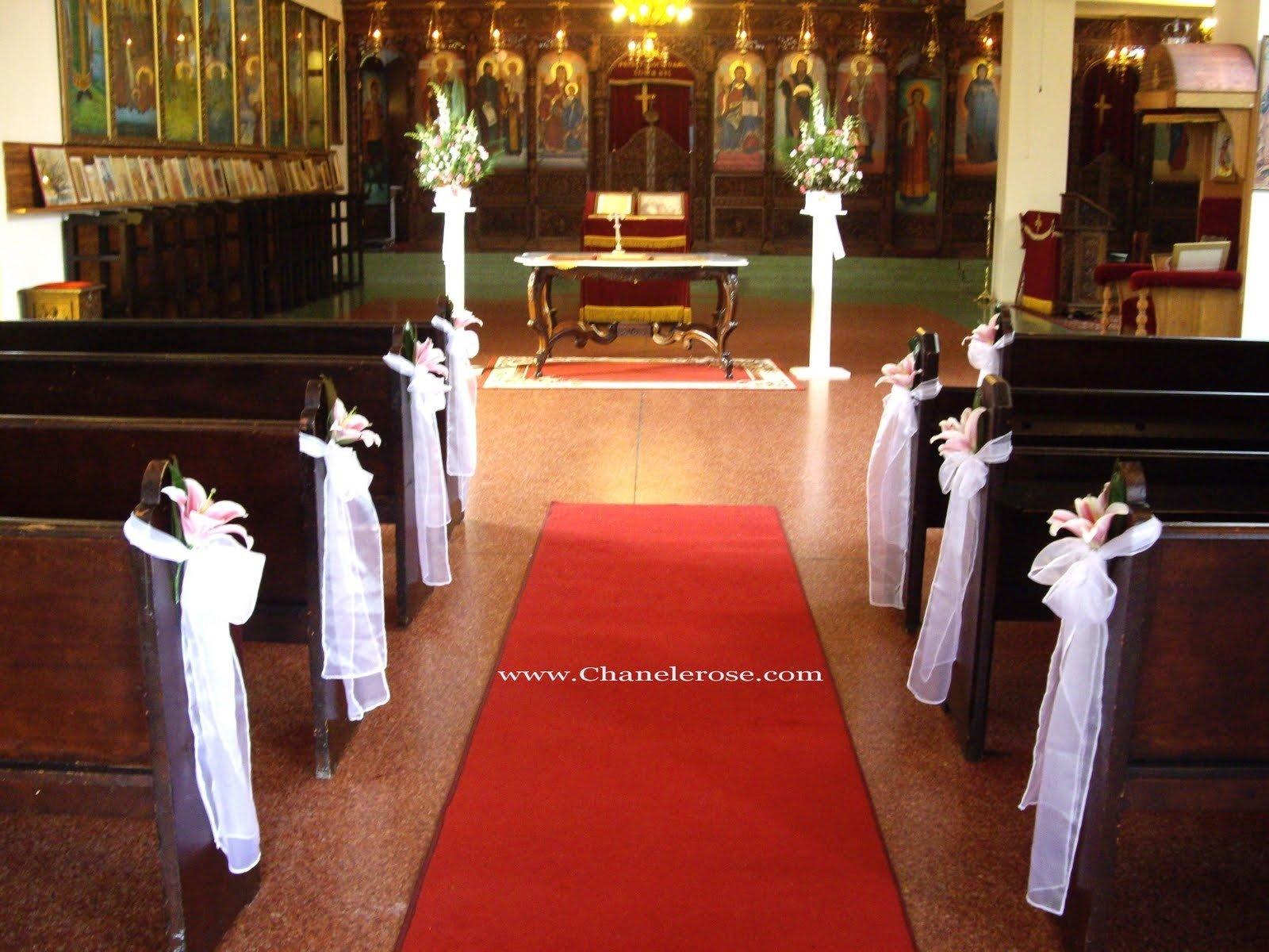 10 Great Wedding Decoration Ideas For Church church decorations for wedding sydney wedding stylist 2020