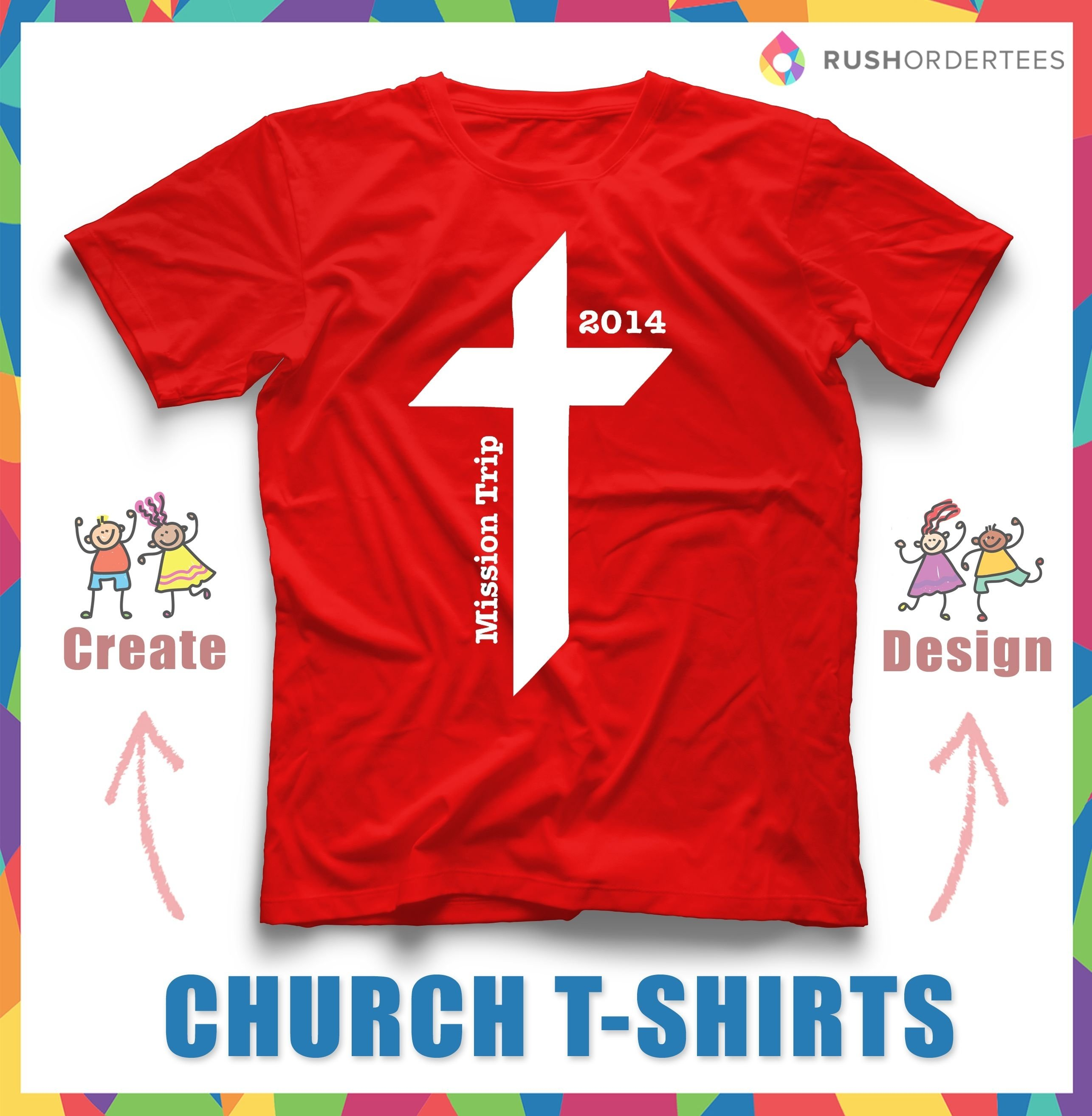 10 Most Recommended School T Shirts Design Ideas