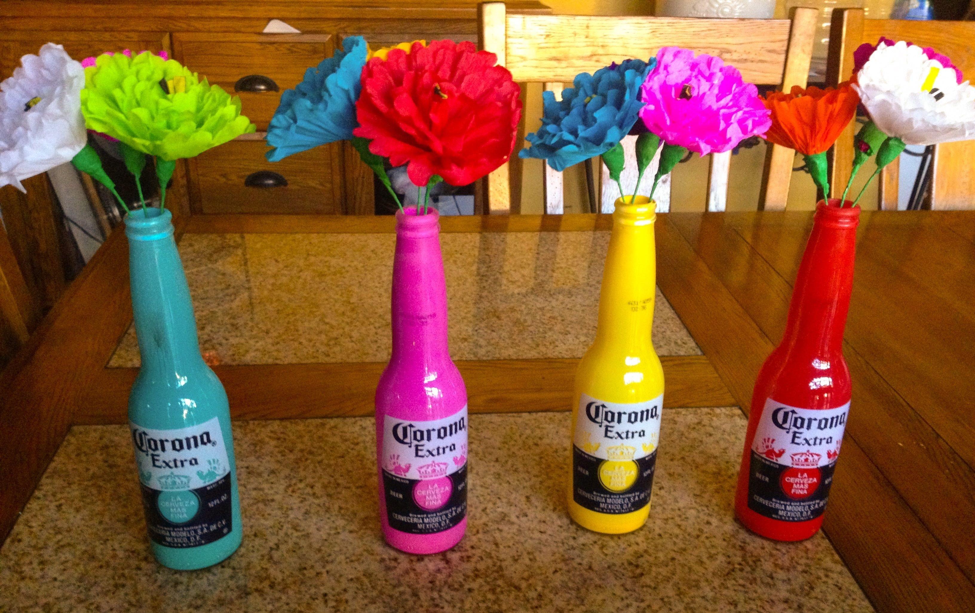10 Cute Cinco De Mayo Party Ideas Adults cinco de mayo party centerpieces party planning pinterest 2021