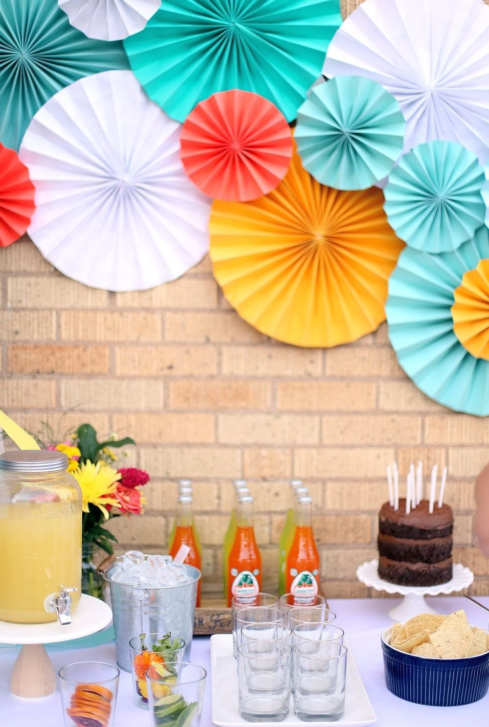 cinco de mayo party ideas & recipe round up! | cinco de mayo party