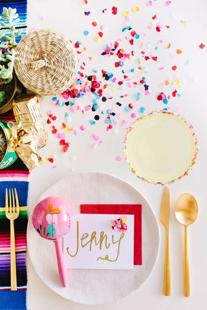 10 Great 5 De Mayo Party Ideas cinco de mayo roundup party diys menu faves outfits party 2021