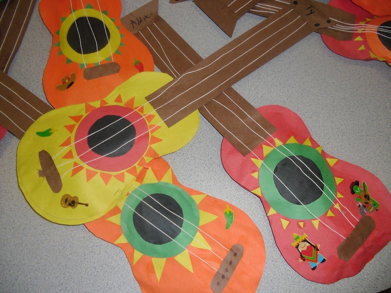 10 Lovable Cinco De Mayo Craft Ideas cincodemayoartsandcraftsforkids cinco de mayo mariachi