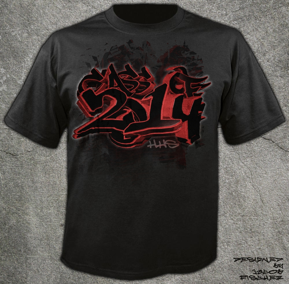 class of 2014 t-shirt designj22fish15 on deviantart