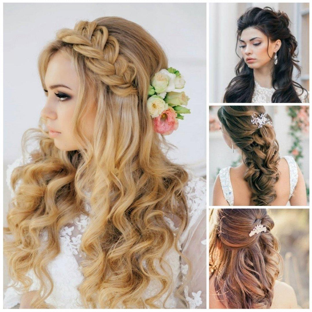 10 Spectacular Hair Ideas For Medium Length Hair classic wedding hairstyles medium length hair hairstyle picture 2020