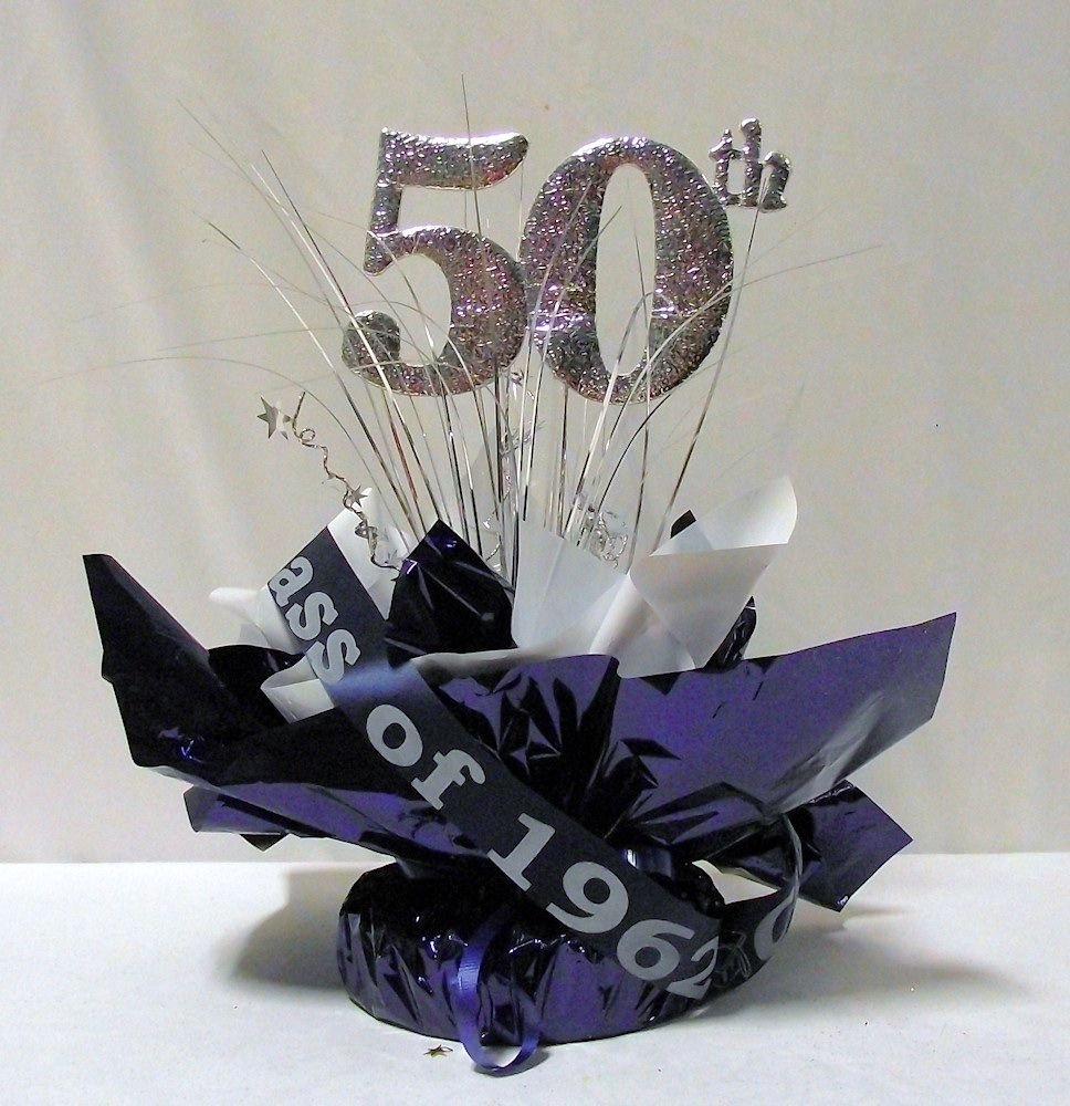 10 Unique Class Reunion Ideas 50 Years classreuniondecorations how to make the days past class 2020