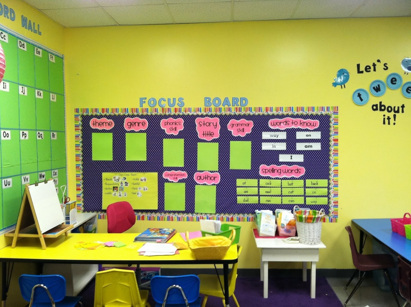 10 Fantastic Middle School Classroom Decorating Ideas classroom decorating ideas and also class decoration ideas and also 2020