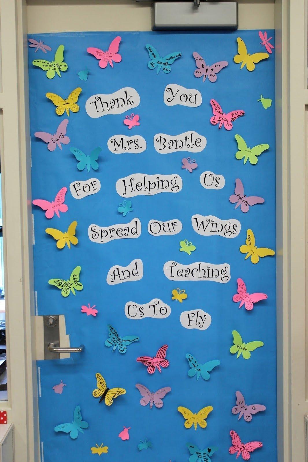 10 Best Door Decorating Ideas For School classroom door decoration ideas classroom decorating ideas for 2021