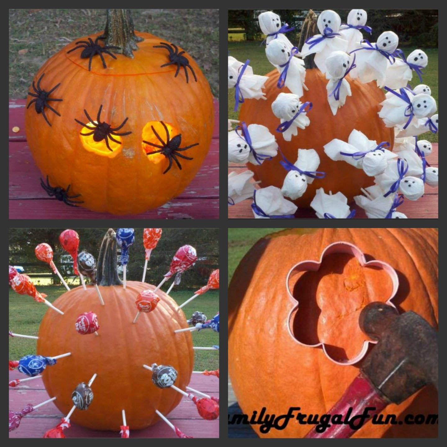 10 Attractive Pumpkin Decorating Ideas Without Carving classy your kids tohelp together with easy pumpkin decorating 2020