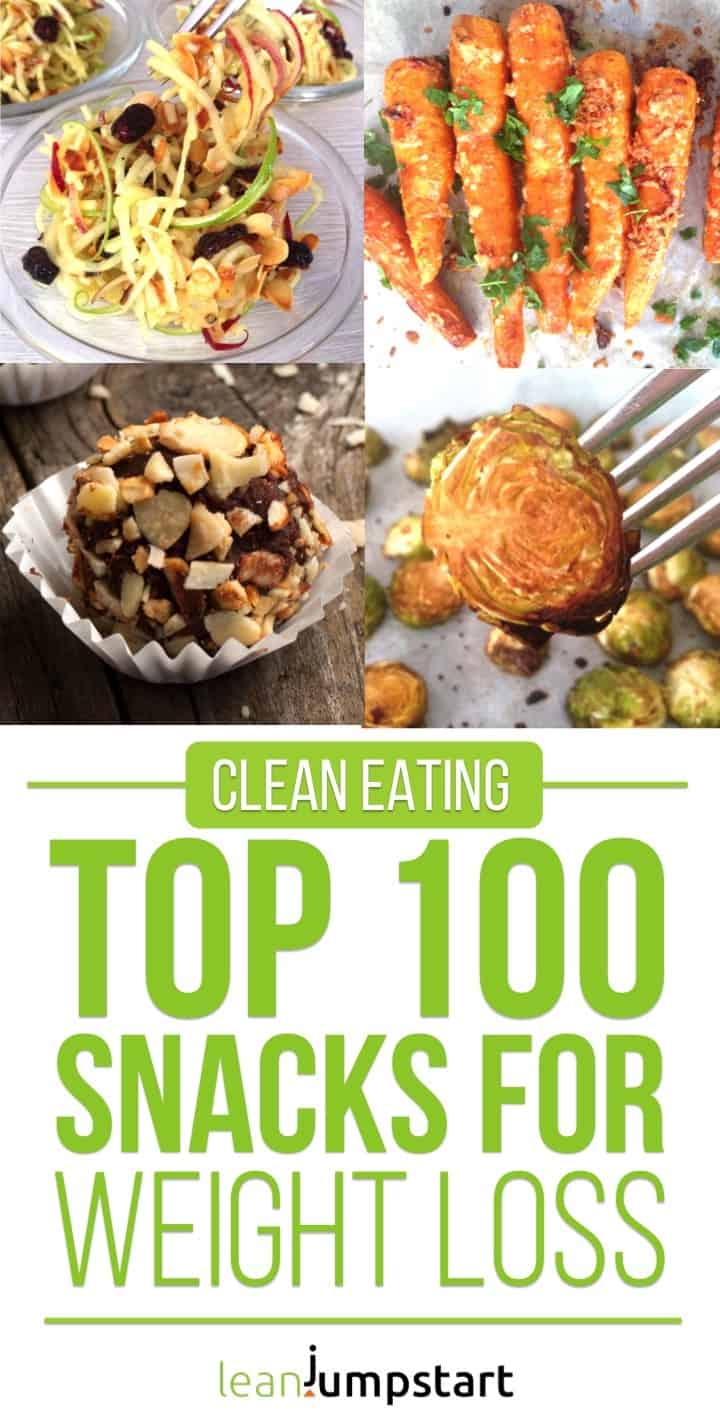 10 Wonderful Snack Ideas For Weight Loss clean eating snacks top 100 snack ideas recipes 2021