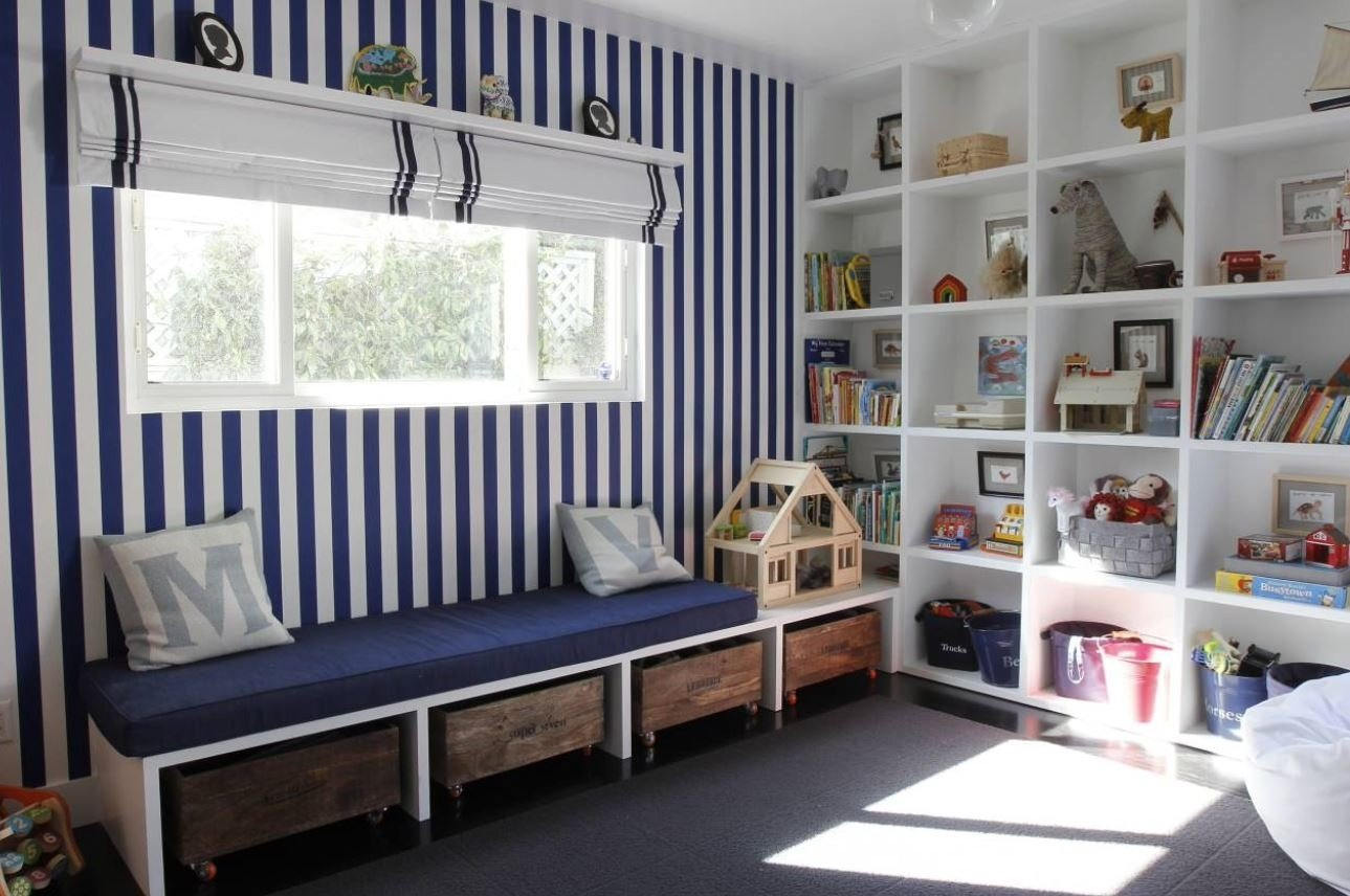 10 Stylish Storage Ideas For Kids Rooms clever storage ideas for kids room how to build a house 2020