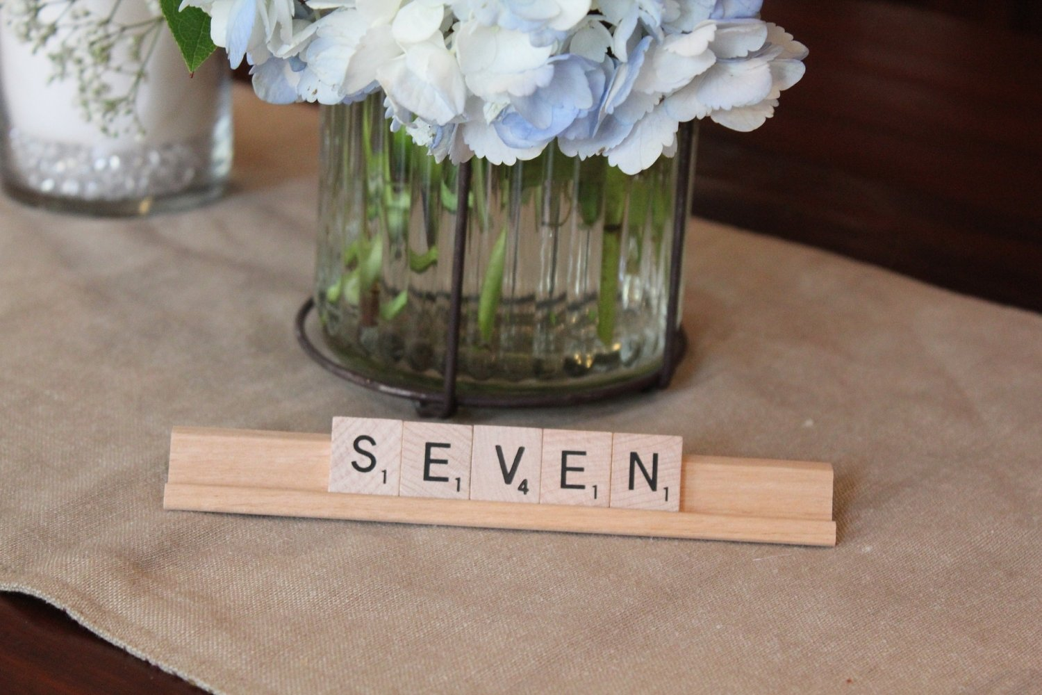 10 Attractive Unique Wedding Table Number Ideas coffee table wedding table name holders heart table number holders 2020