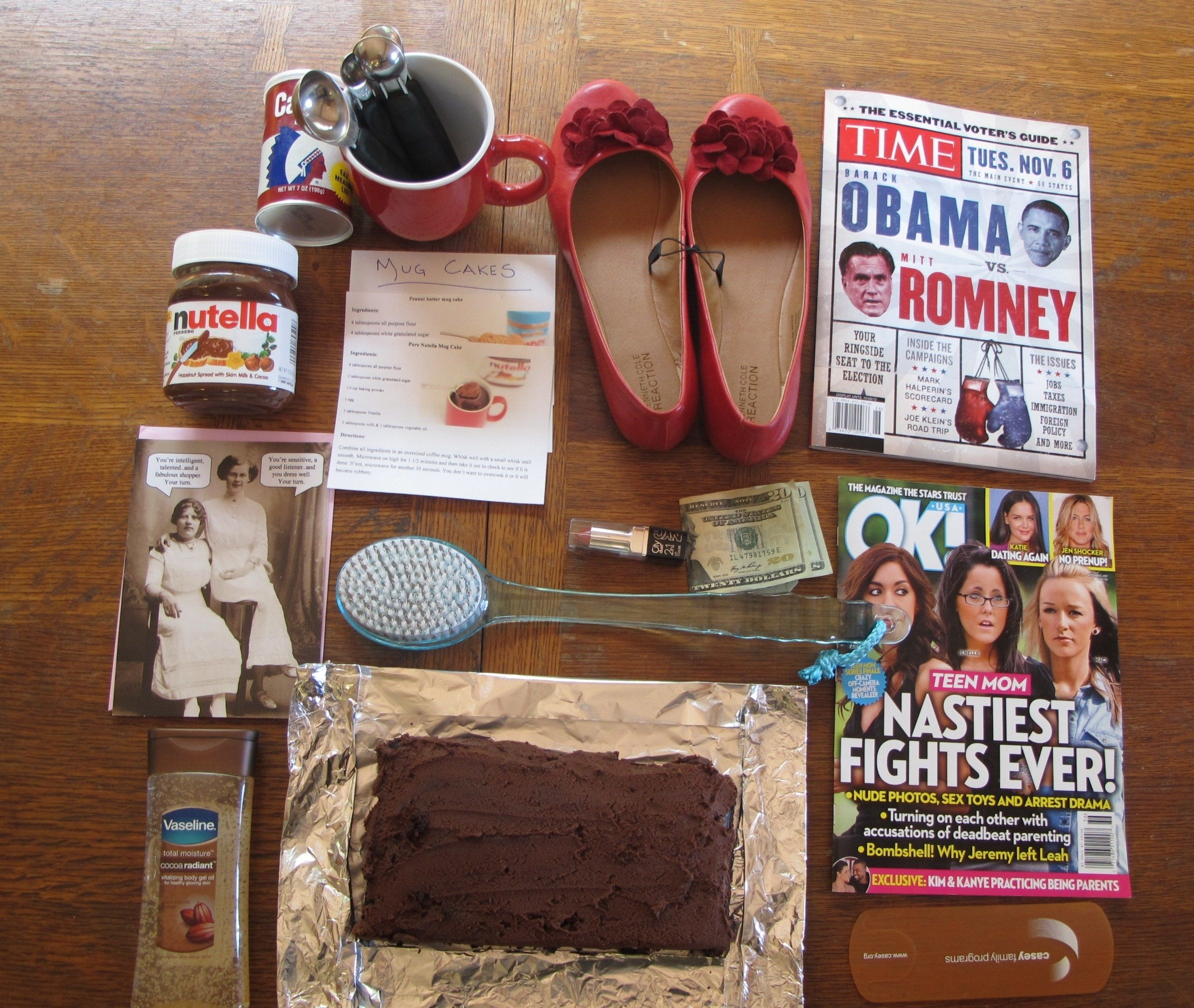 10 Fabulous Ideas For College Care Packages college care packages ideas for fall packages 5