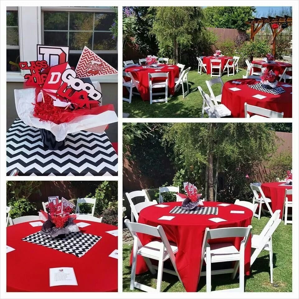 10 Ideal Going Away To College Party Ideas college going away party outside ideas pinterest college grad 2020