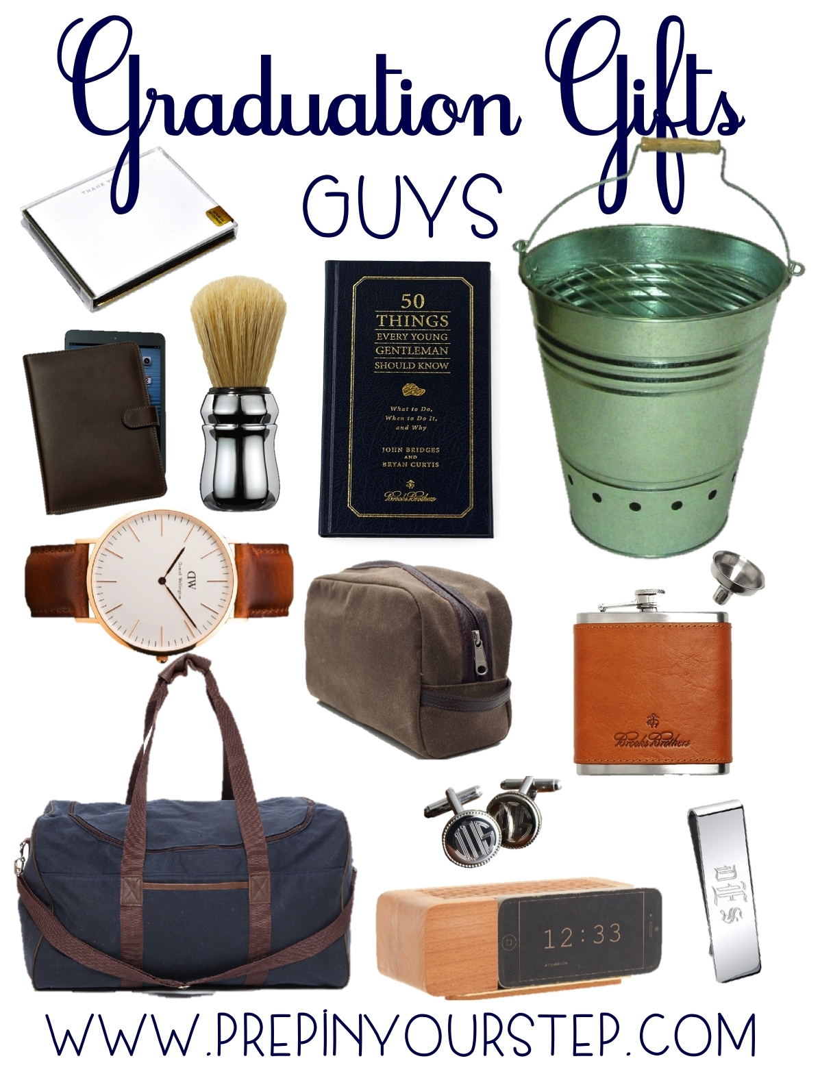 10 Stunning Gift Ideas For College Graduates %name