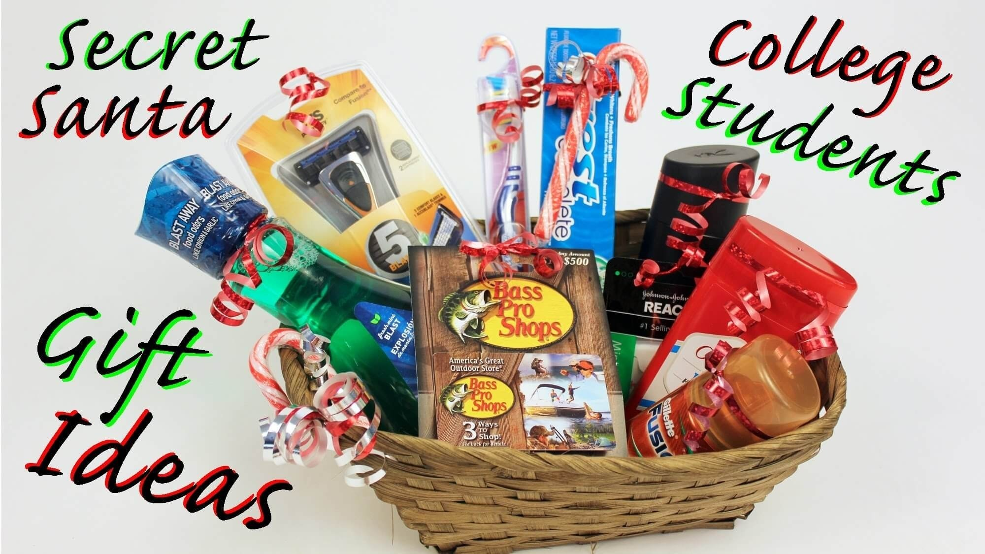 10 Attractive Gift Ideas For College Students college student gift ideas university magazine