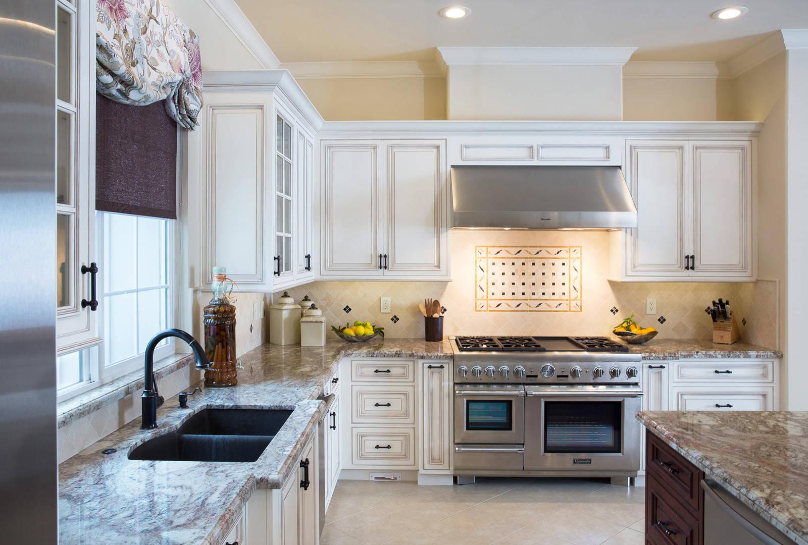 10 Unique Crown Molding Ideas For Kitchen color ideas for crown molding my ideal home 2021