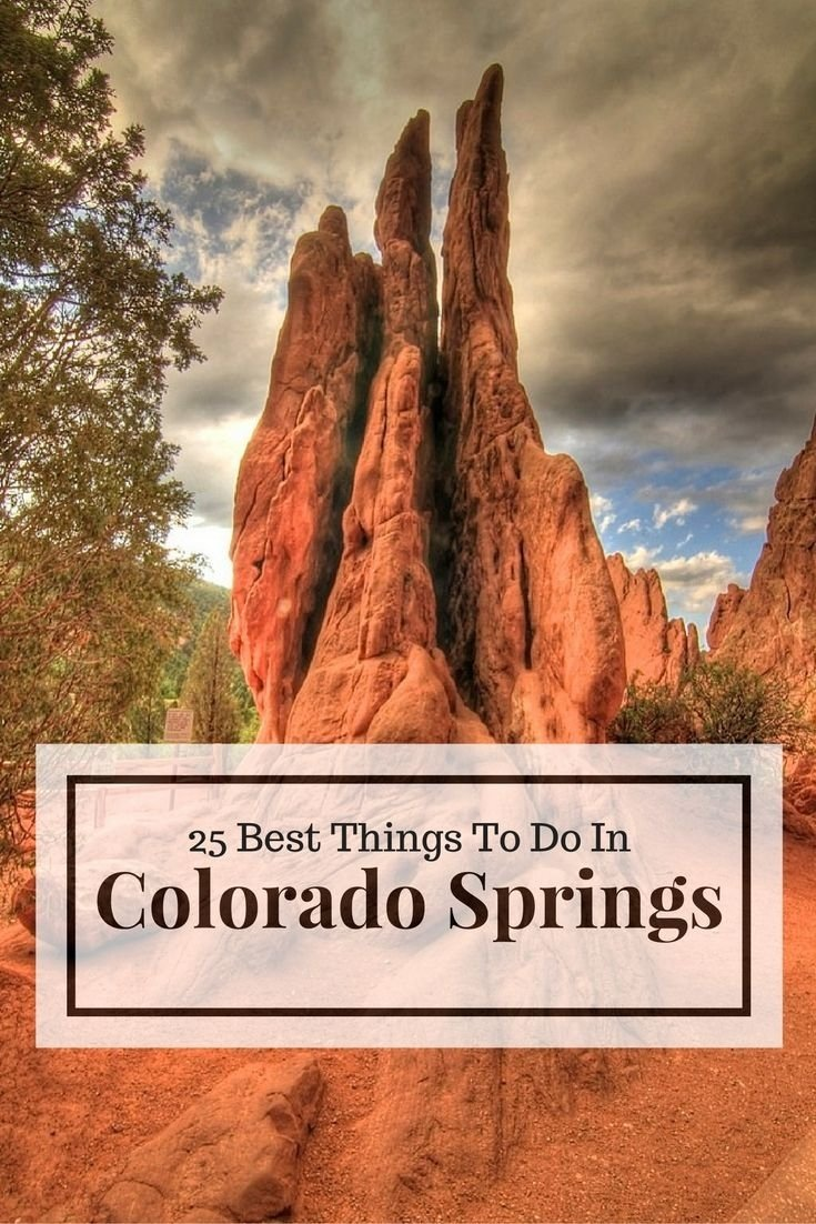 colorado springs dating ideas, share this page