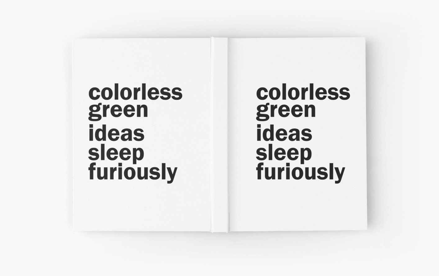 10 Gorgeous Colorless Green Ideas Sleep Furiously colorless green ideas sleep furiously white linguistics 1 2021