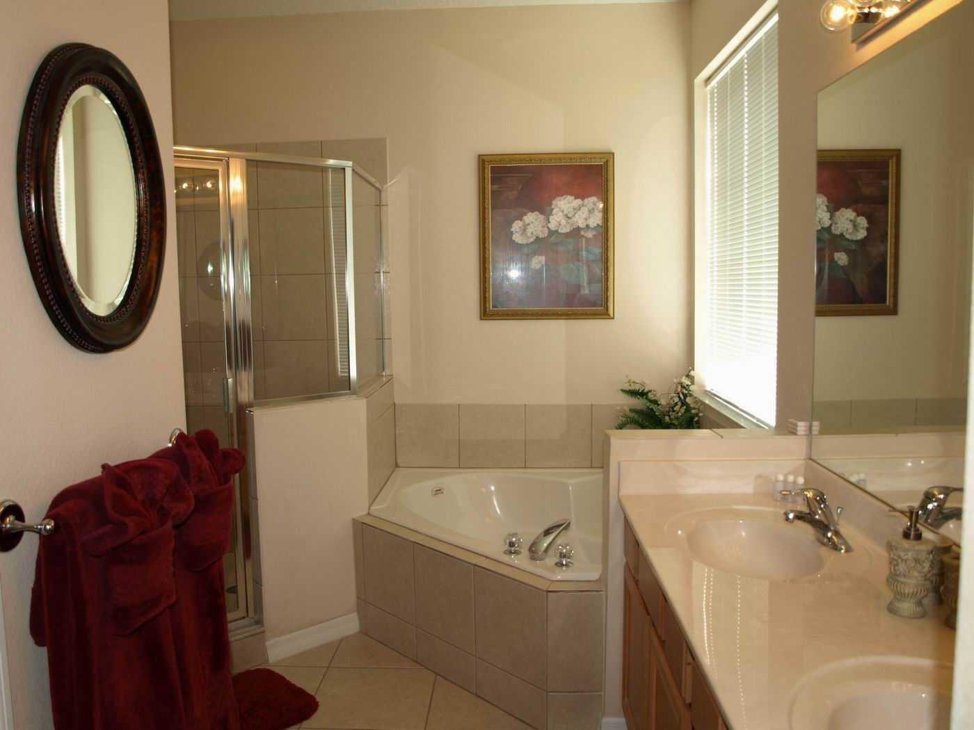 10 Stylish Master Bedroom And Bathroom Ideas colors for master bedroom and bathroom fantinidesigns 2021