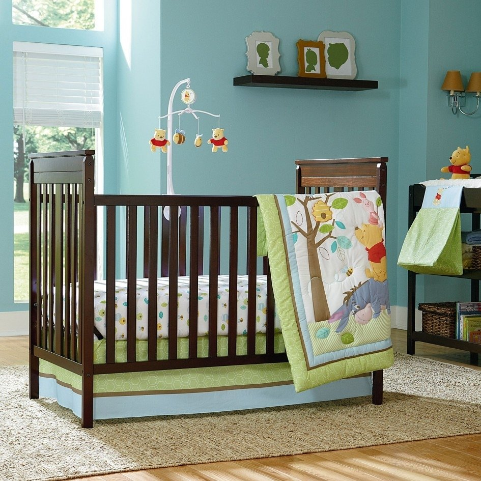 10 Trendy Baby Boy Paint Ideas For Room comfortable and inviting baby nursery design examples to inspire you 2020