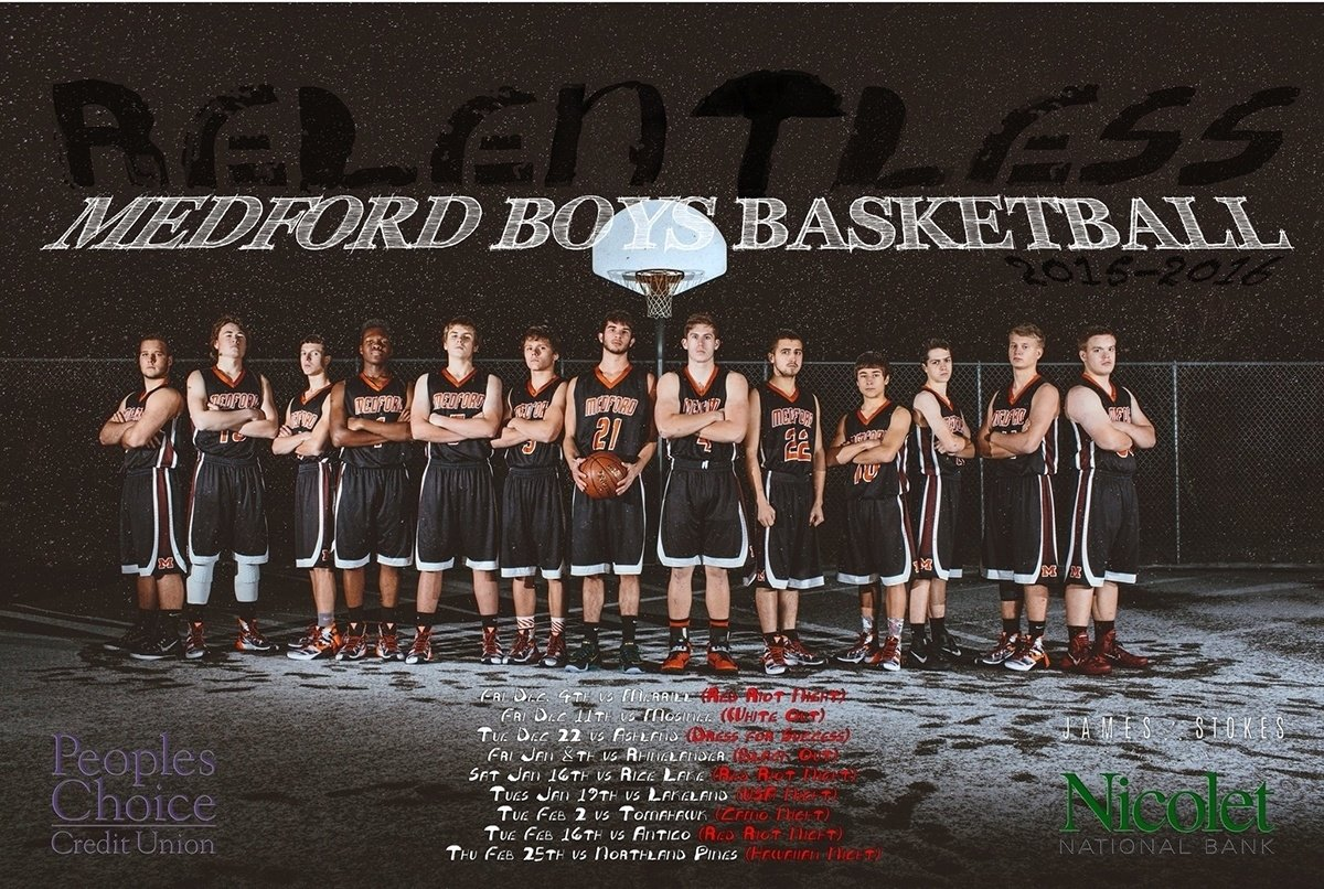 10 Stylish Basketball Poster Ideas For High School commercialjames stokes photography 2020