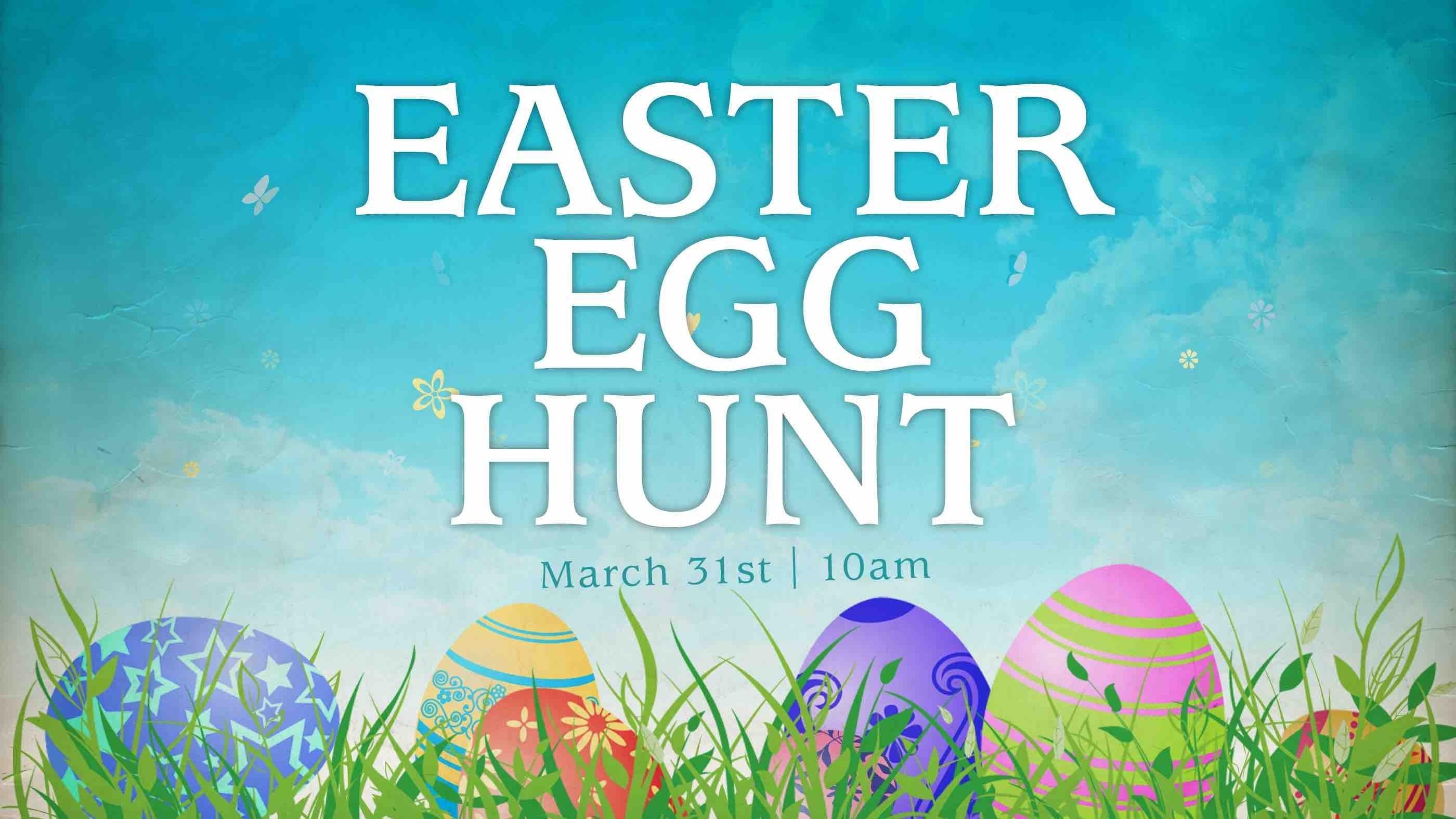 10 Beautiful Church Easter Egg Hunt Ideas community easter egg hunt starpoint church 2020