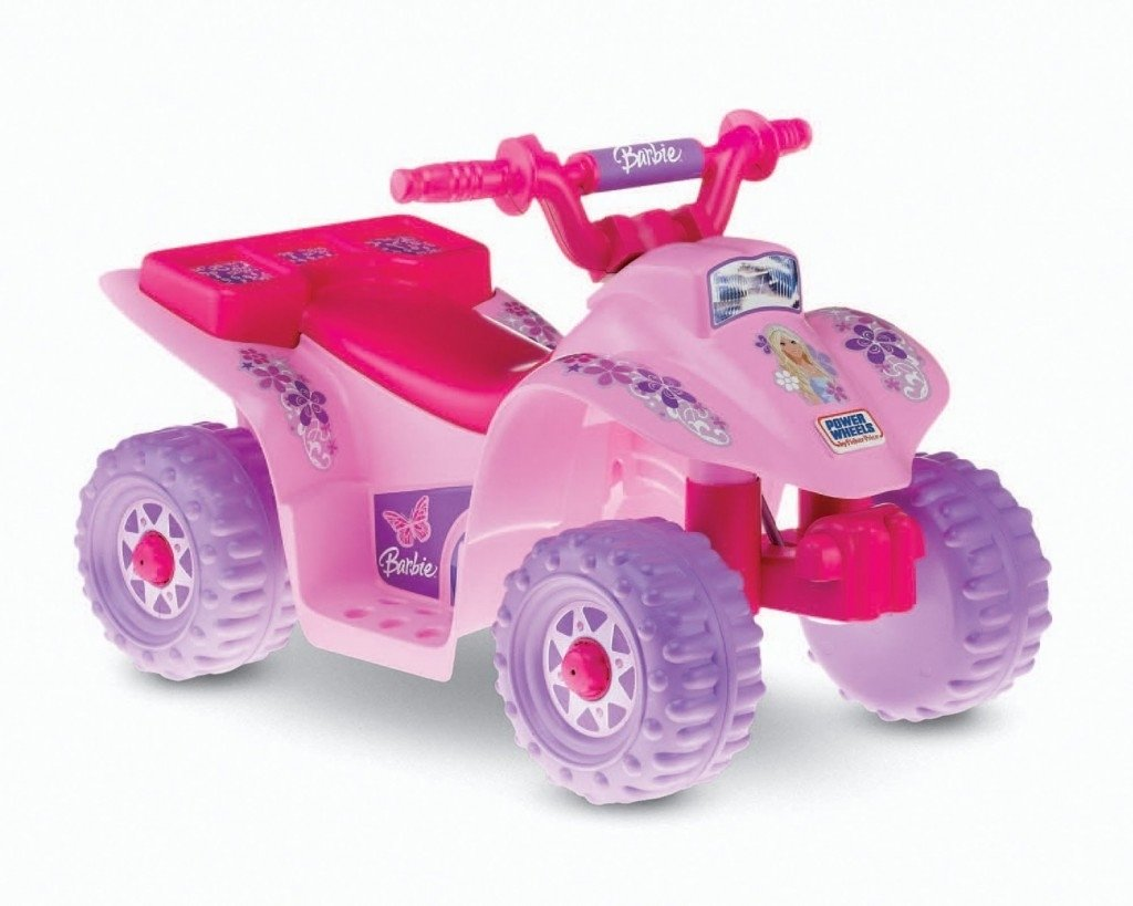10 Attractive Gift Ideas For 2 Year Old Daughter