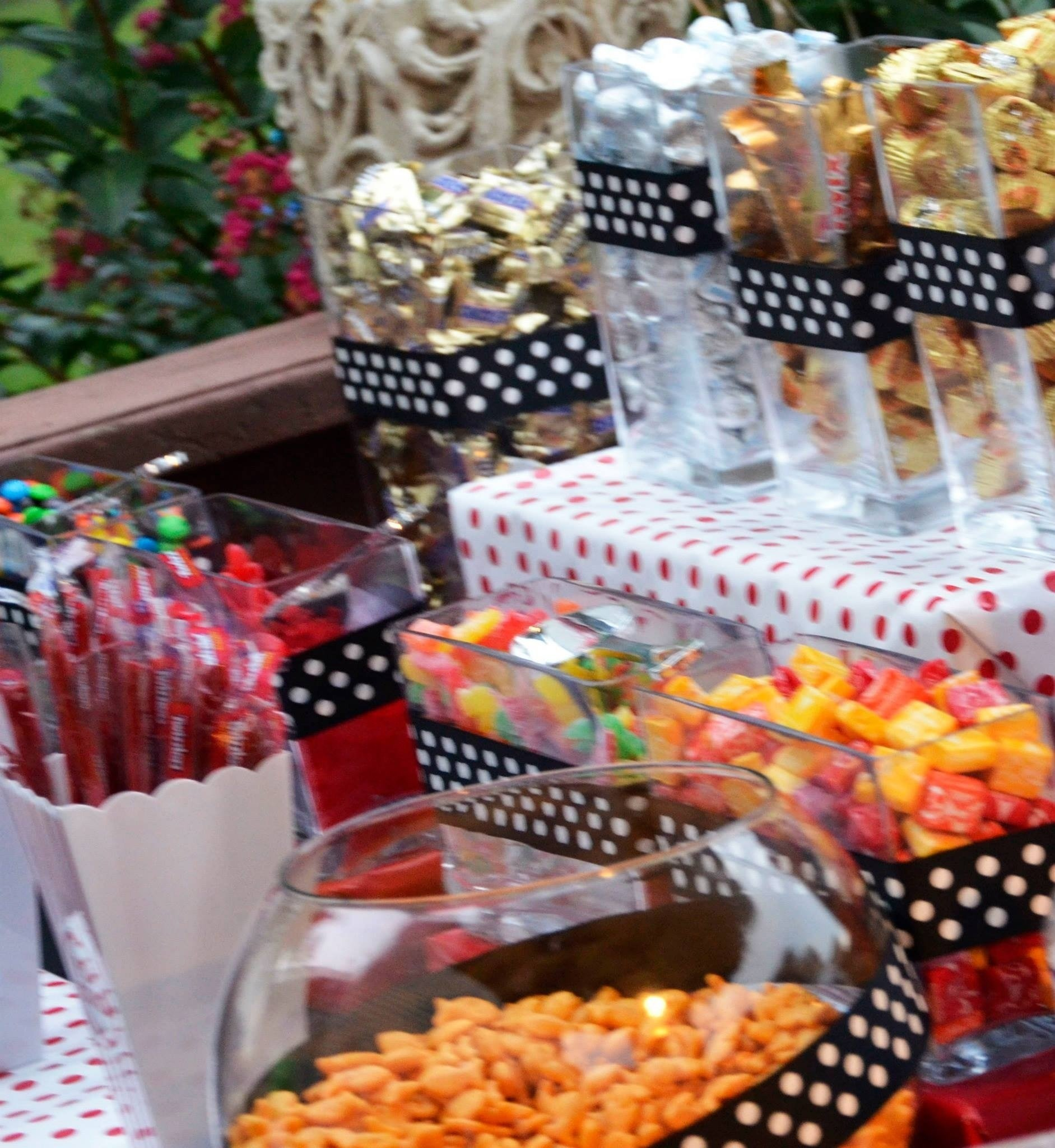 10 Stunning Kids Birthday Party Ideas Pinterest concession stand for an outdoor movie birthday party kids 2020