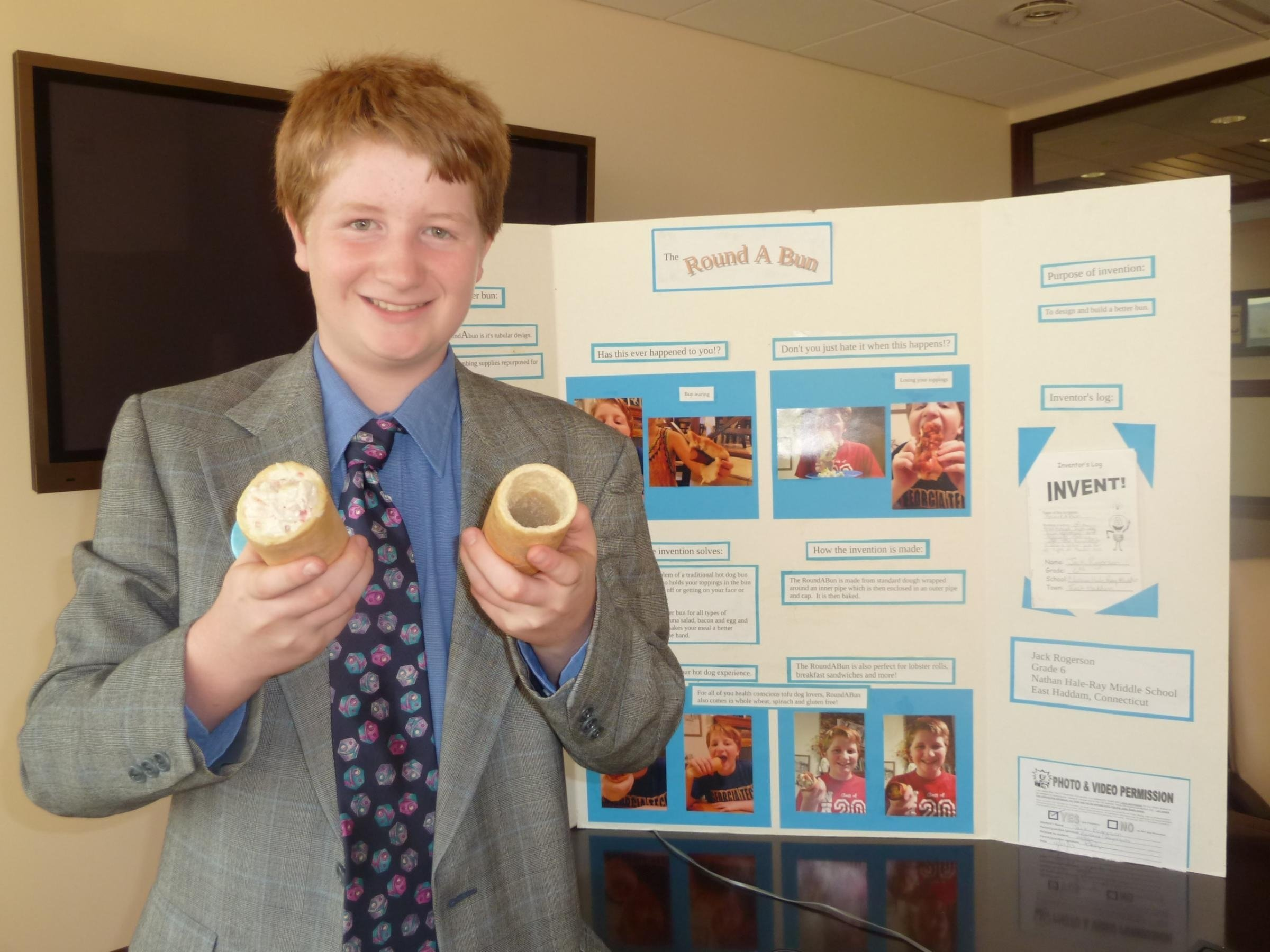 10 Attractive Kid Invention Ideas For School connecticut invention convention expands to create next gen 3 2021