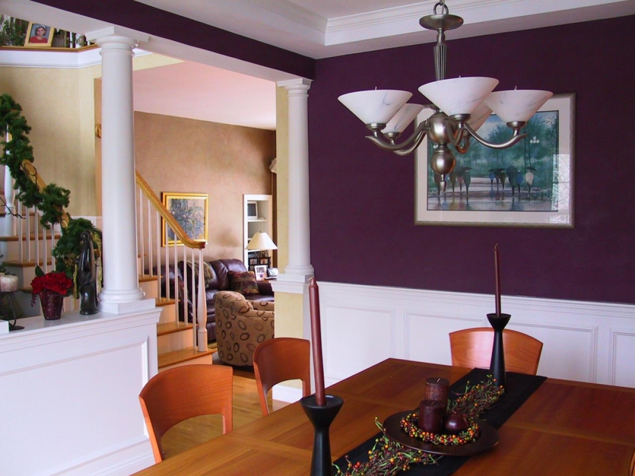 10 Awesome Family Room Paint Color Ideas %name 2020