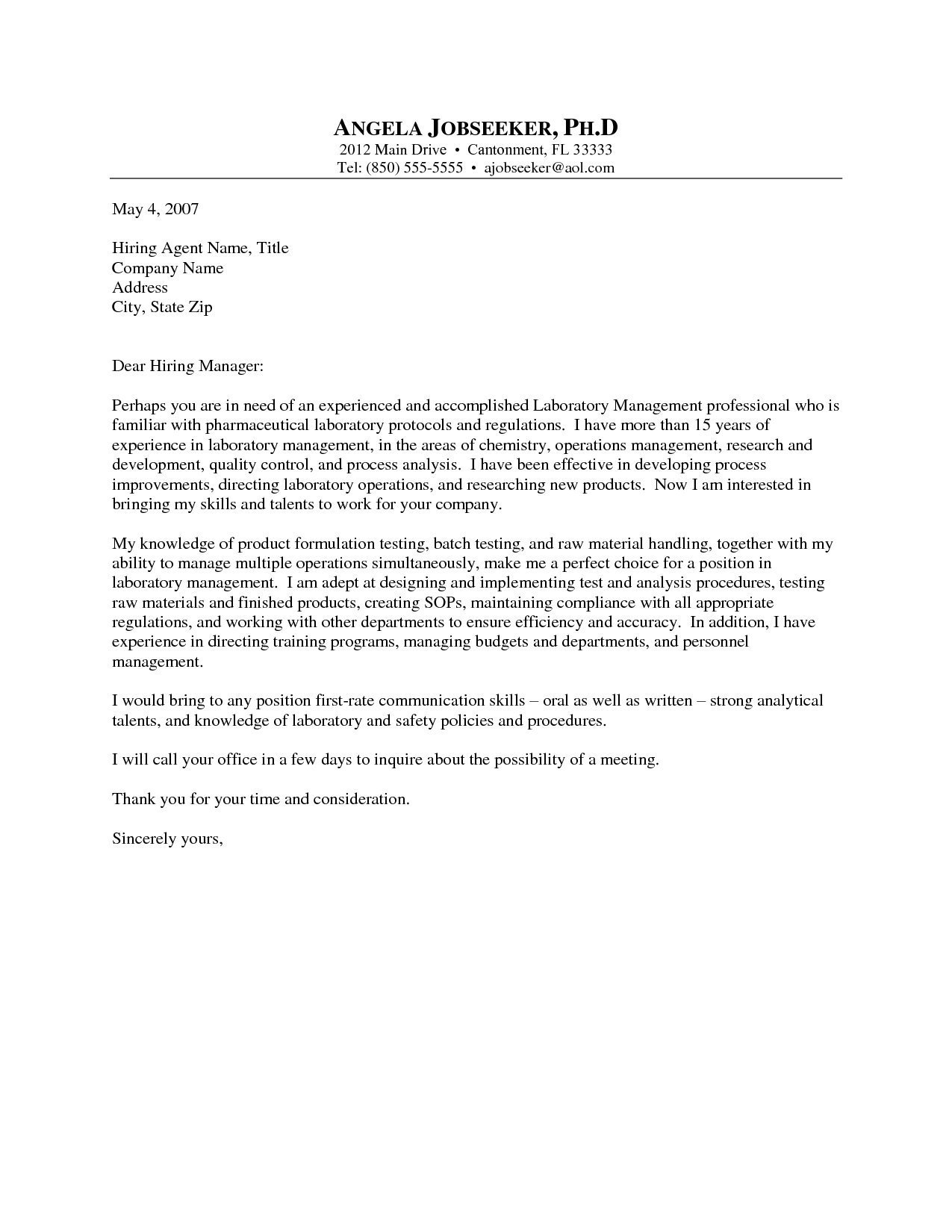 10 Ideal Summer Job Ideas For Teachers construction management cover letter outstanding cover letter best 2020