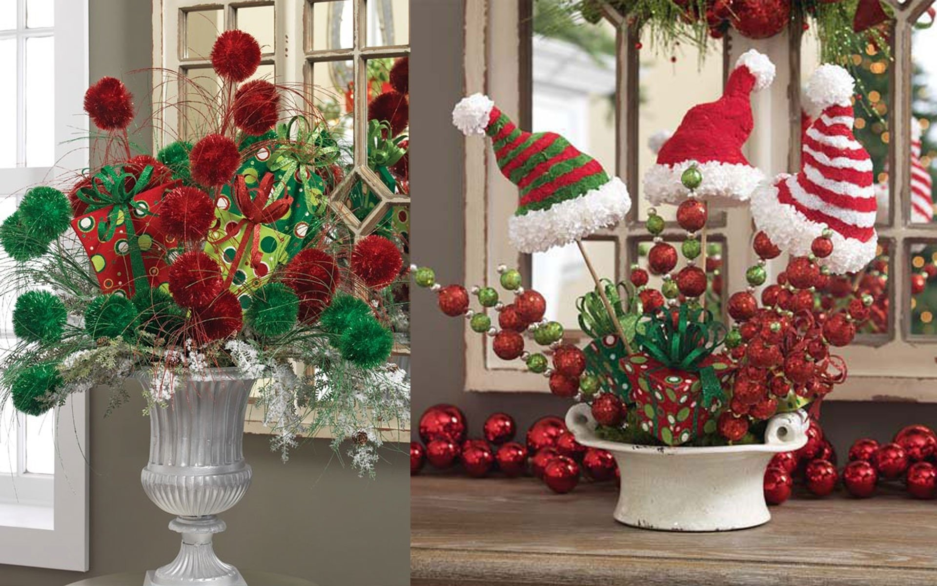 10 Most Popular Christmas Decorating Ideas For 2013 contemporary christmas decorations and this decoration christmas