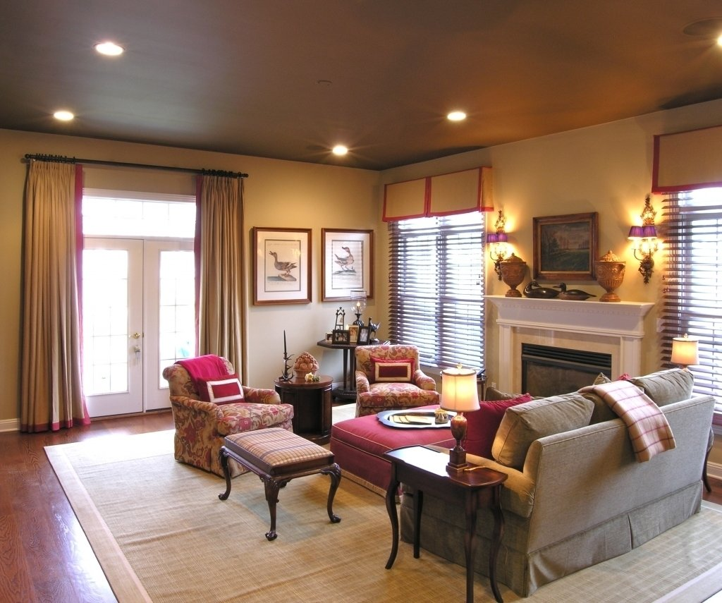 10 Nice Paint Color Ideas For Family Room contemporary family room paint colors home photosdesign ideas 2020