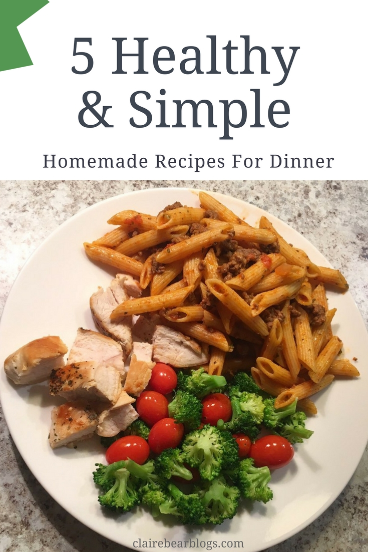 10 Wonderful Food Ideas For Dinner Tonight cooking dinner tonight here are 5 healthy simple and quick 2020