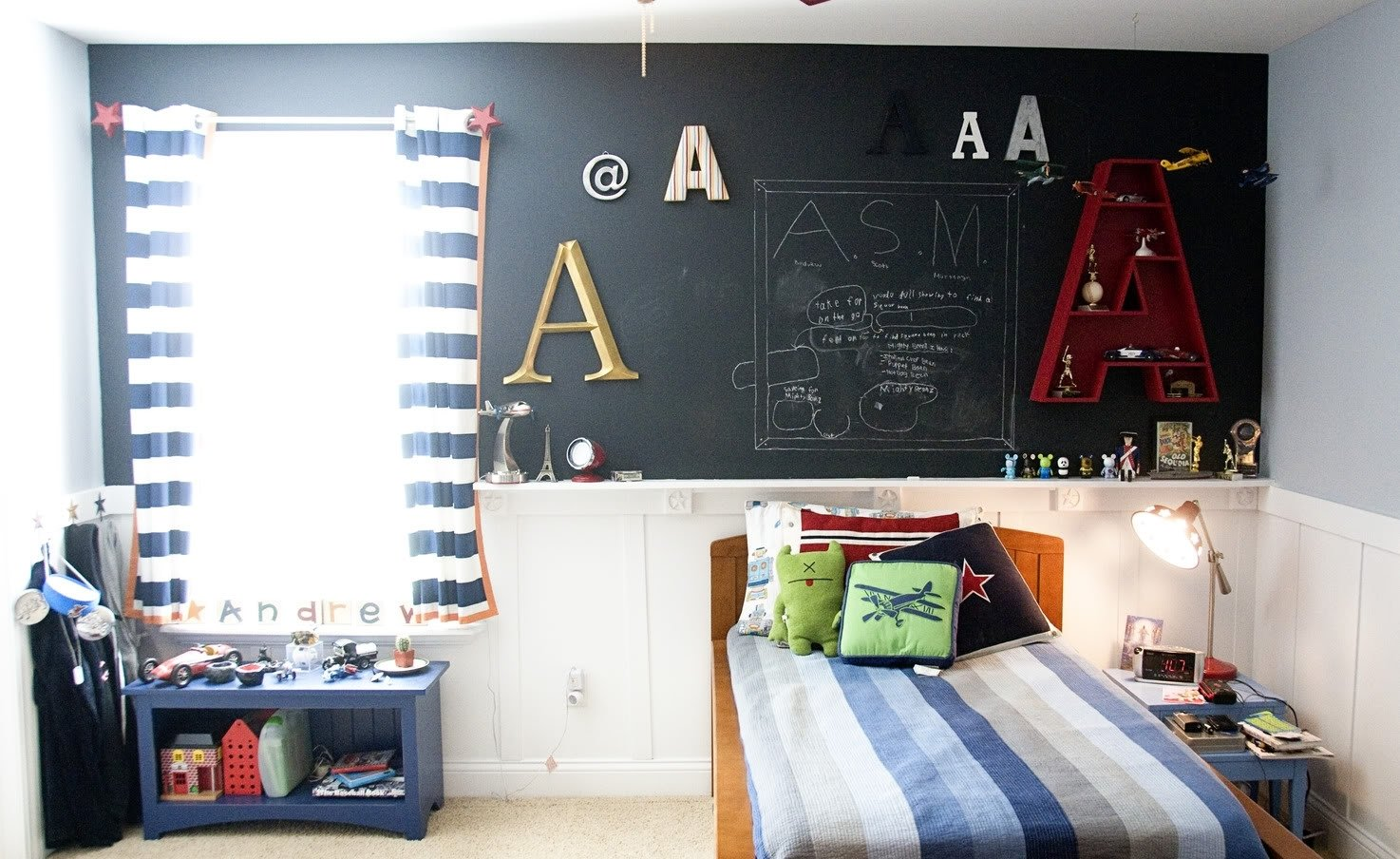 10 Most Popular Ideas For A Boys Room cool bedroom ideas 12 boy rooms todays creative life 2020