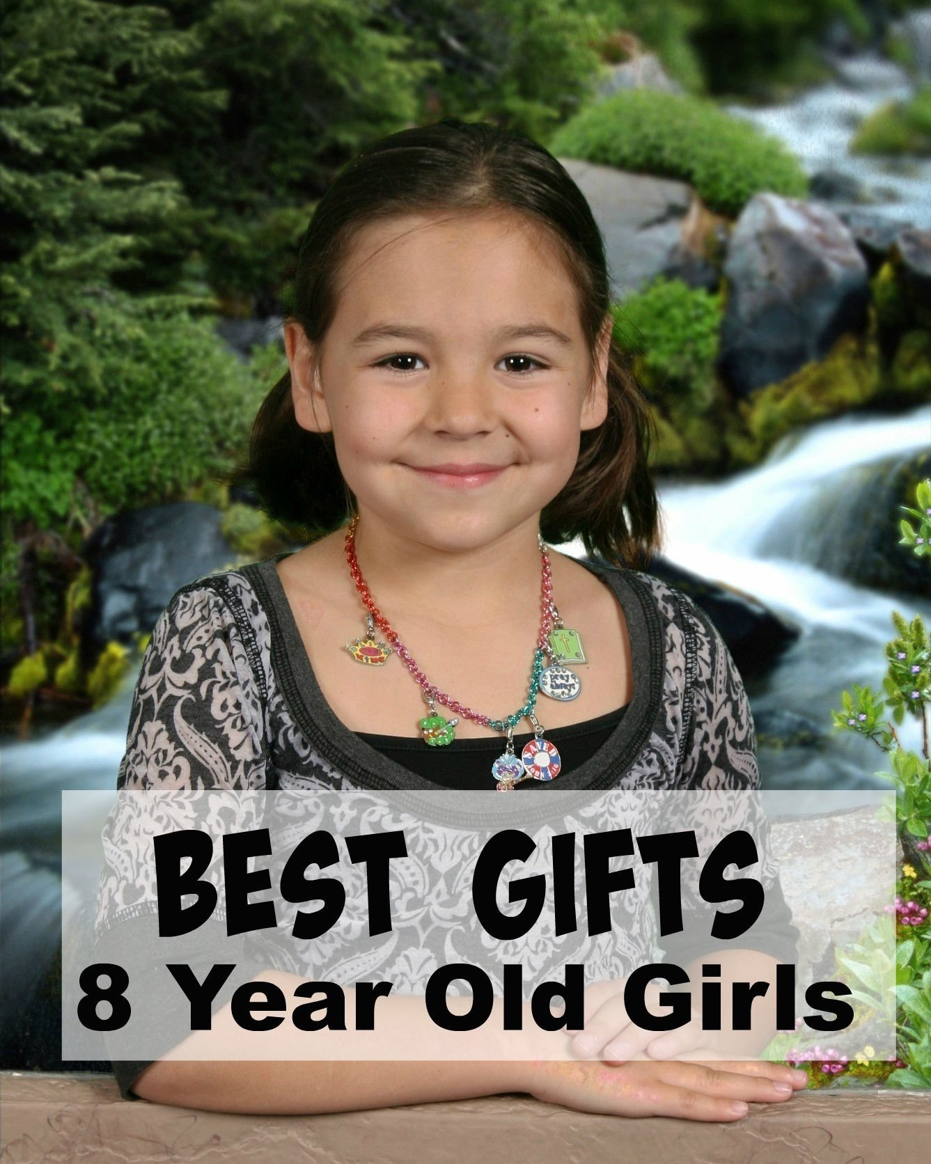 10 Fabulous Birthday Gift Ideas For 8 Yr Old Girl cool birthday gifts for 8 year old girls 2018 top toys 1 2021