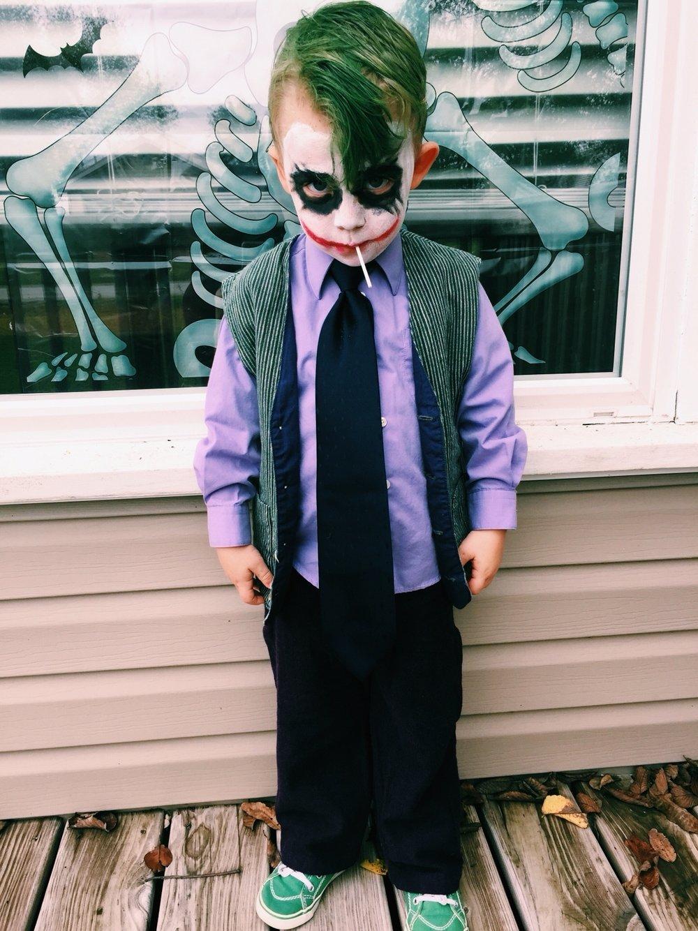 10 Stylish Homemade Costume Ideas For Boys cool boys halloween costume mforum 1 2020