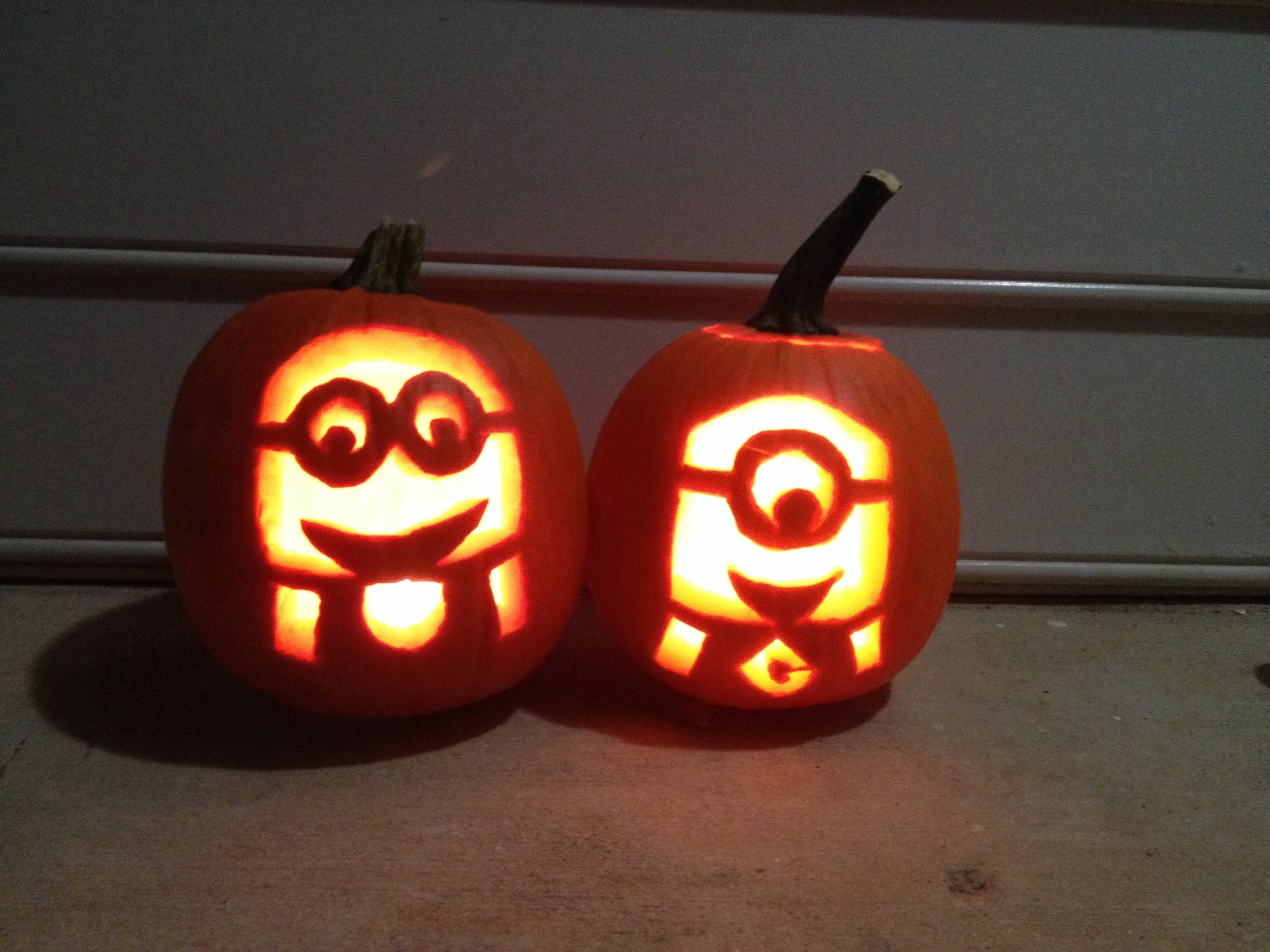 10 Lovable Cool And Easy Pumpkin Carving Ideas cool carved pumpkin ideas funny carving pumpkin ideas decor 2020